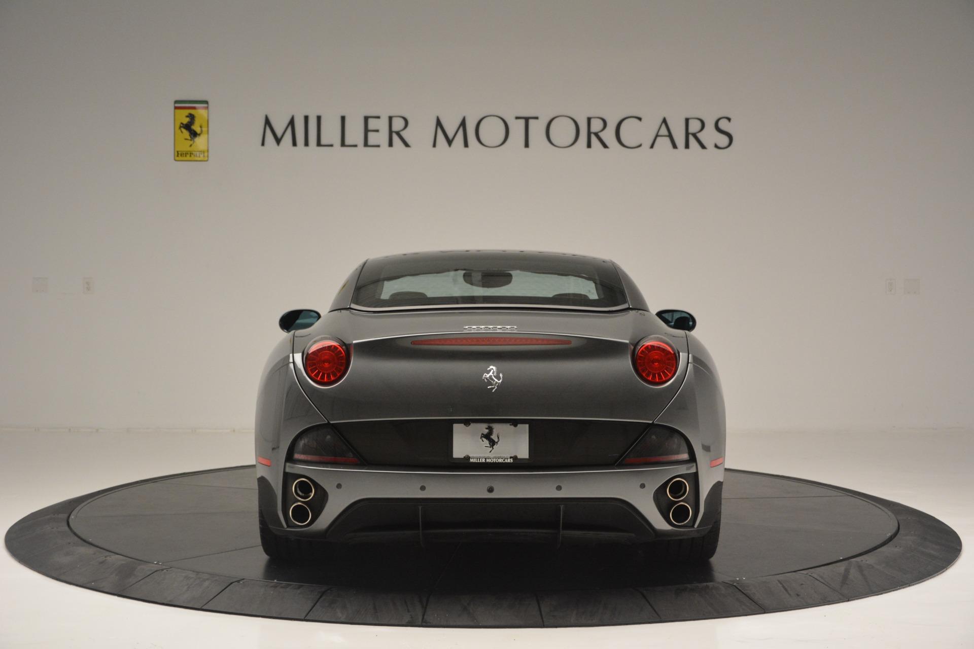 Used 2013 Ferrari California 30 For Sale In Greenwich, CT. Alfa Romeo of Greenwich, 4471A 2559_p18