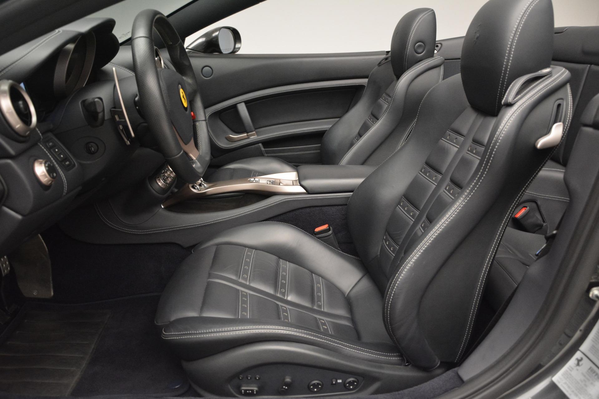 Used 2013 Ferrari California 30 For Sale In Greenwich, CT. Alfa Romeo of Greenwich, 4471A 2559_p26