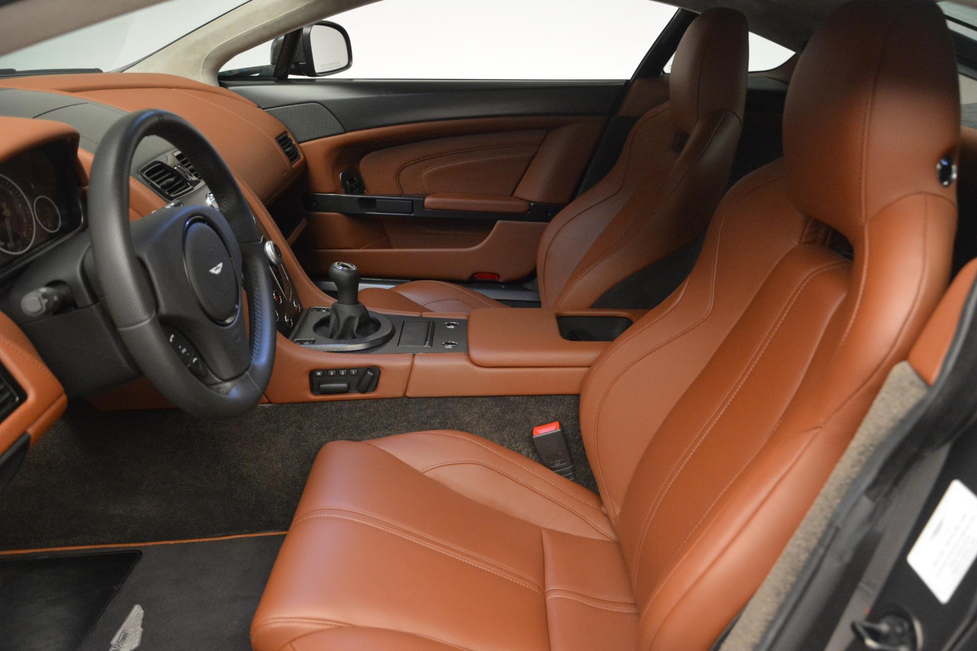 Used 2017 Aston Martin V12 Vantage S  For Sale In Greenwich, CT. Alfa Romeo of Greenwich, 7429 2561_p15