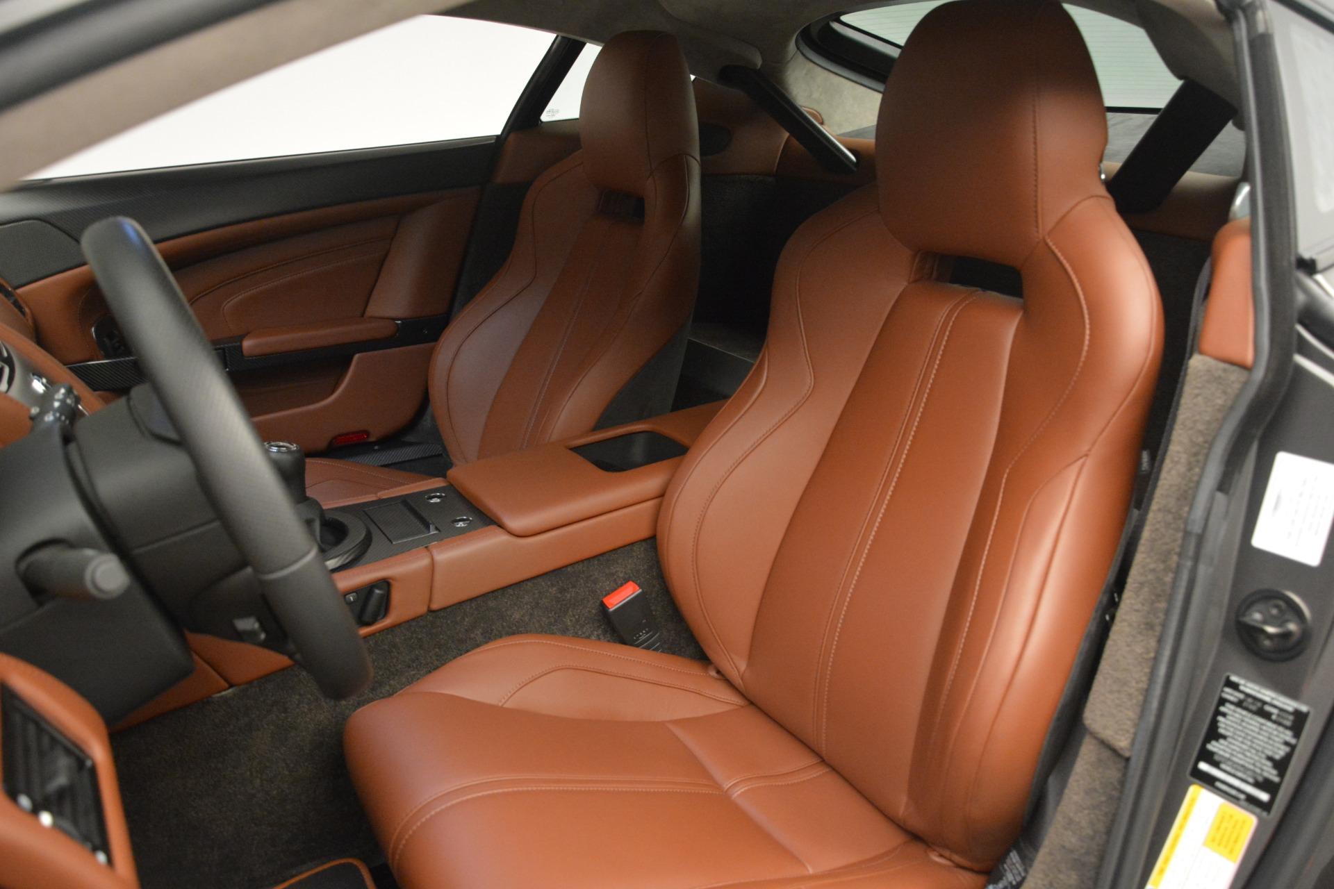 Used 2017 Aston Martin V12 Vantage S  For Sale In Greenwich, CT. Alfa Romeo of Greenwich, 7429 2561_p17