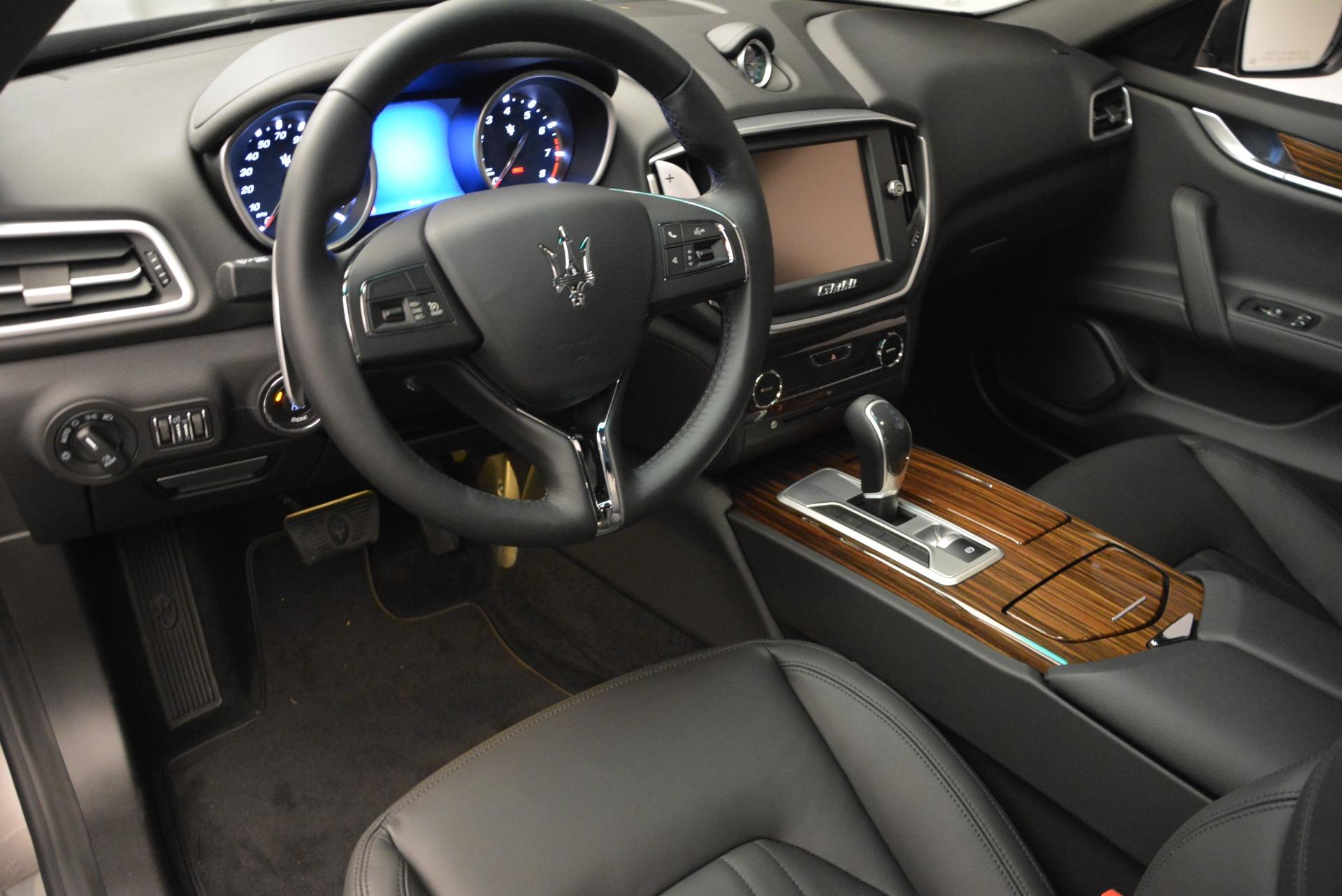 Used 2014 Maserati Ghibli S Q4 For Sale In Greenwich, CT. Alfa Romeo of Greenwich, 7426 2562_p14