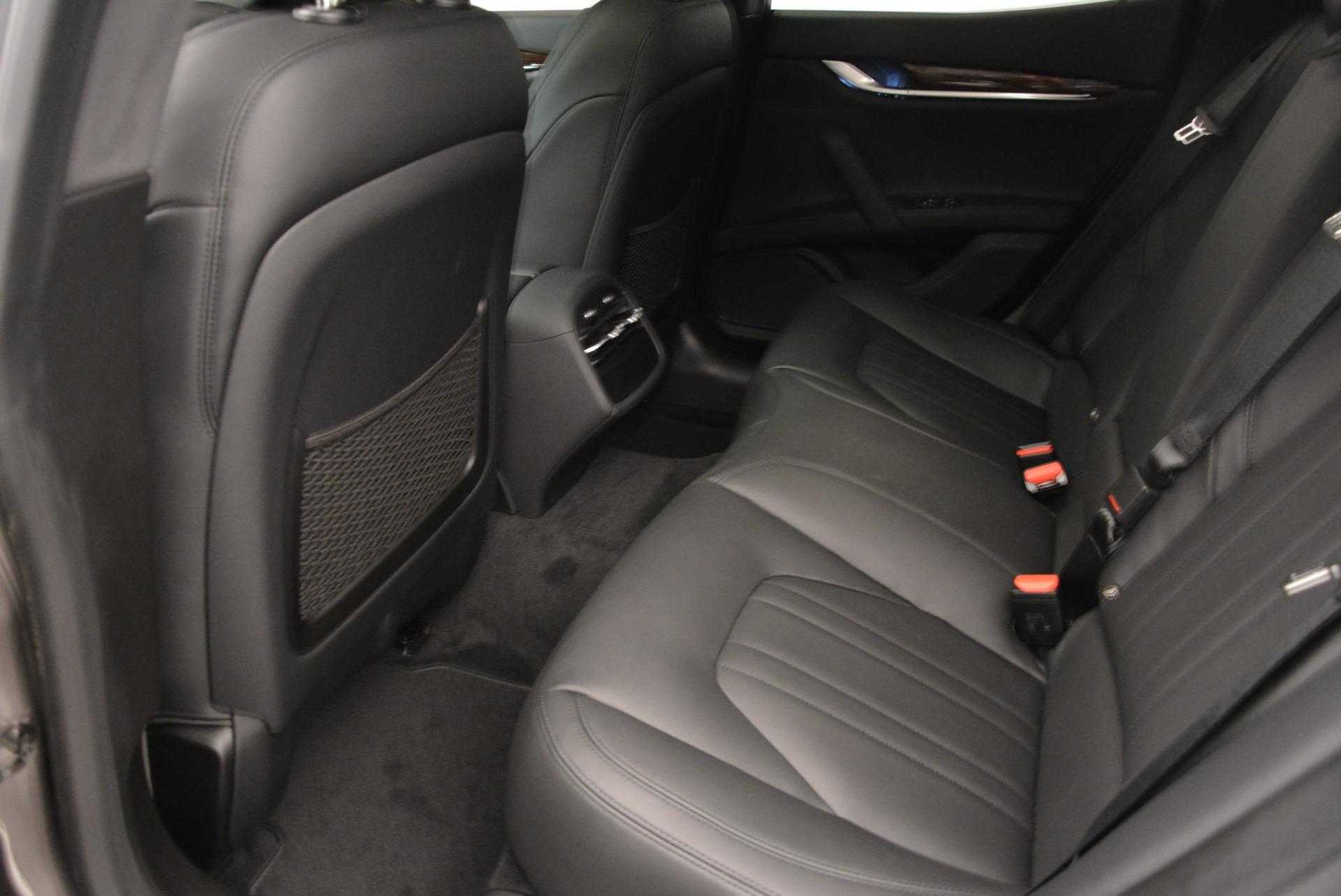 Used 2014 Maserati Ghibli S Q4 For Sale In Greenwich, CT. Alfa Romeo of Greenwich, 7426 2562_p18