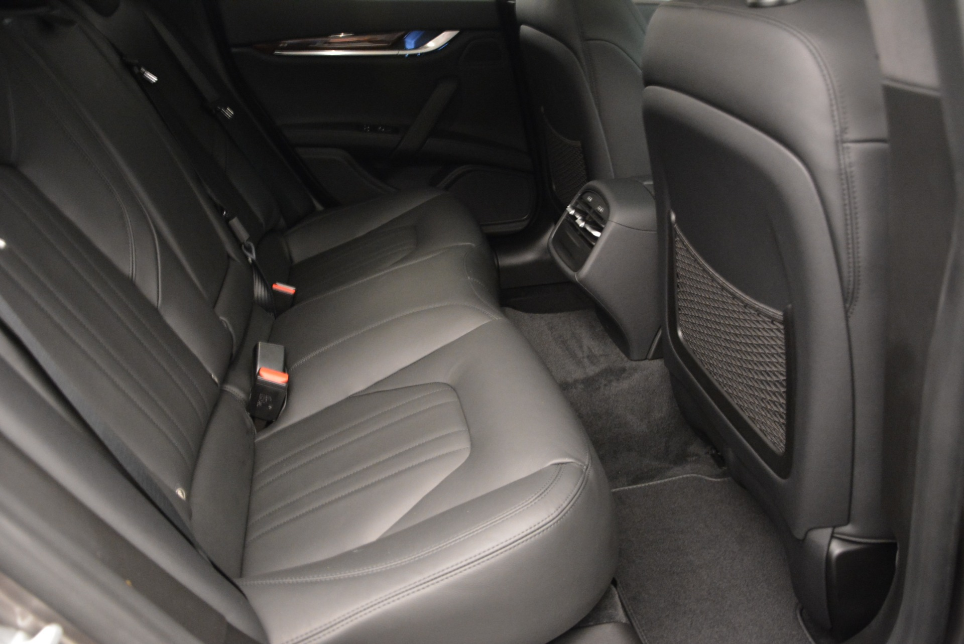 Used 2014 Maserati Ghibli S Q4 For Sale In Greenwich, CT. Alfa Romeo of Greenwich, 7426 2562_p24