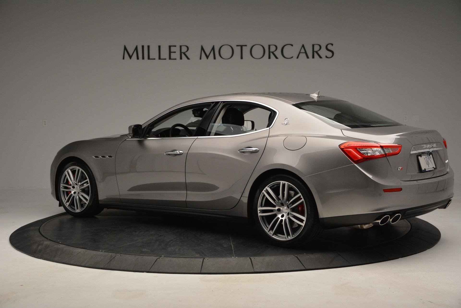 Used 2014 Maserati Ghibli S Q4 For Sale In Greenwich, CT. Alfa Romeo of Greenwich, 7426 2562_p4