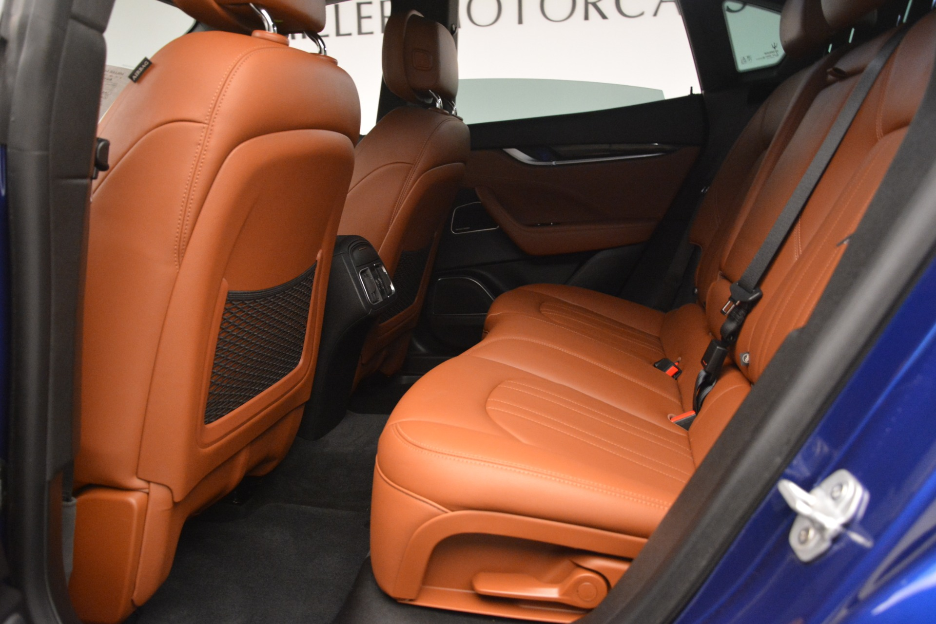 Used 2018 Maserati Levante Q4 For Sale In Greenwich, CT. Alfa Romeo of Greenwich, M1932 2575_p19