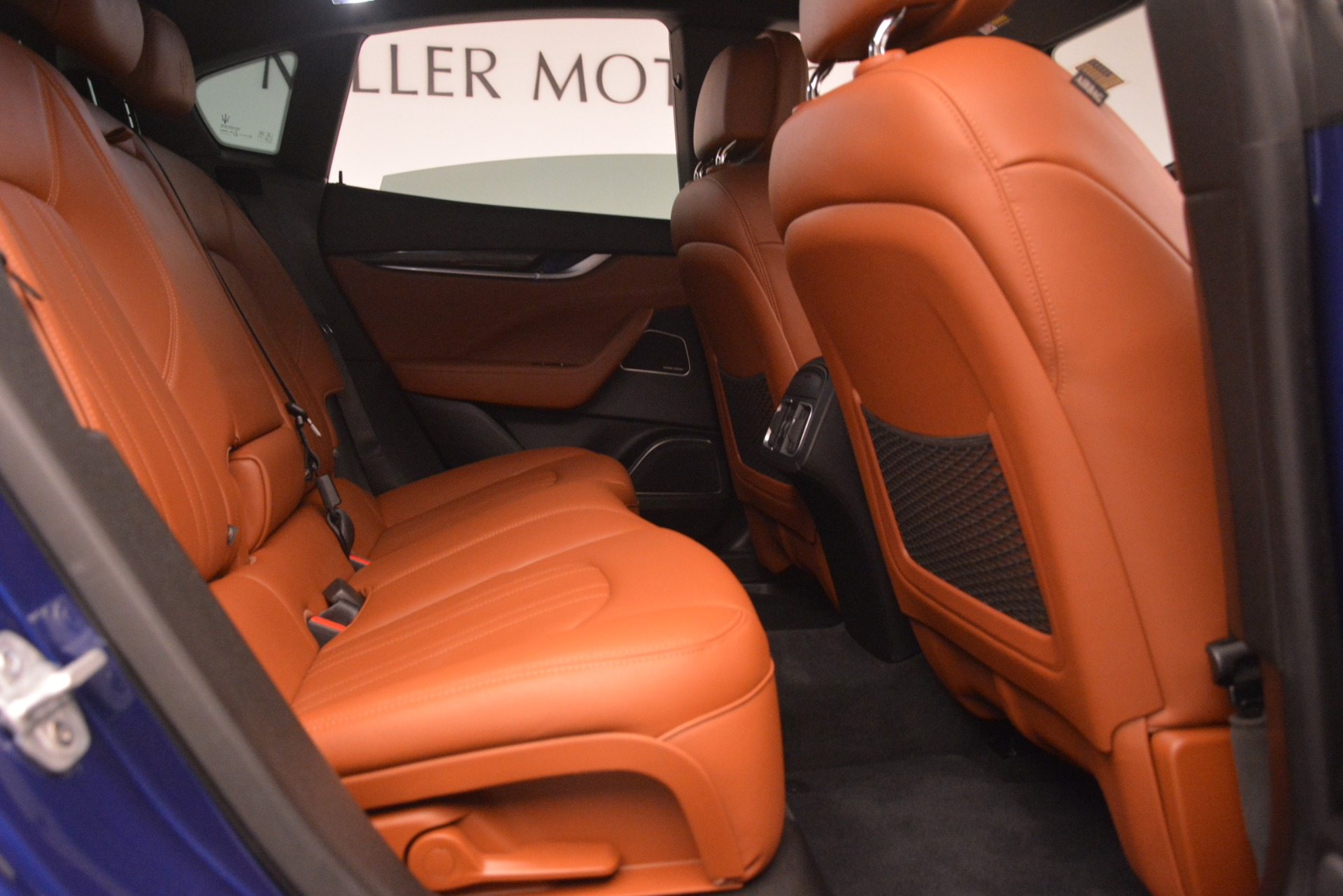 Used 2018 Maserati Levante Q4 For Sale In Greenwich, CT. Alfa Romeo of Greenwich, M1932 2575_p27