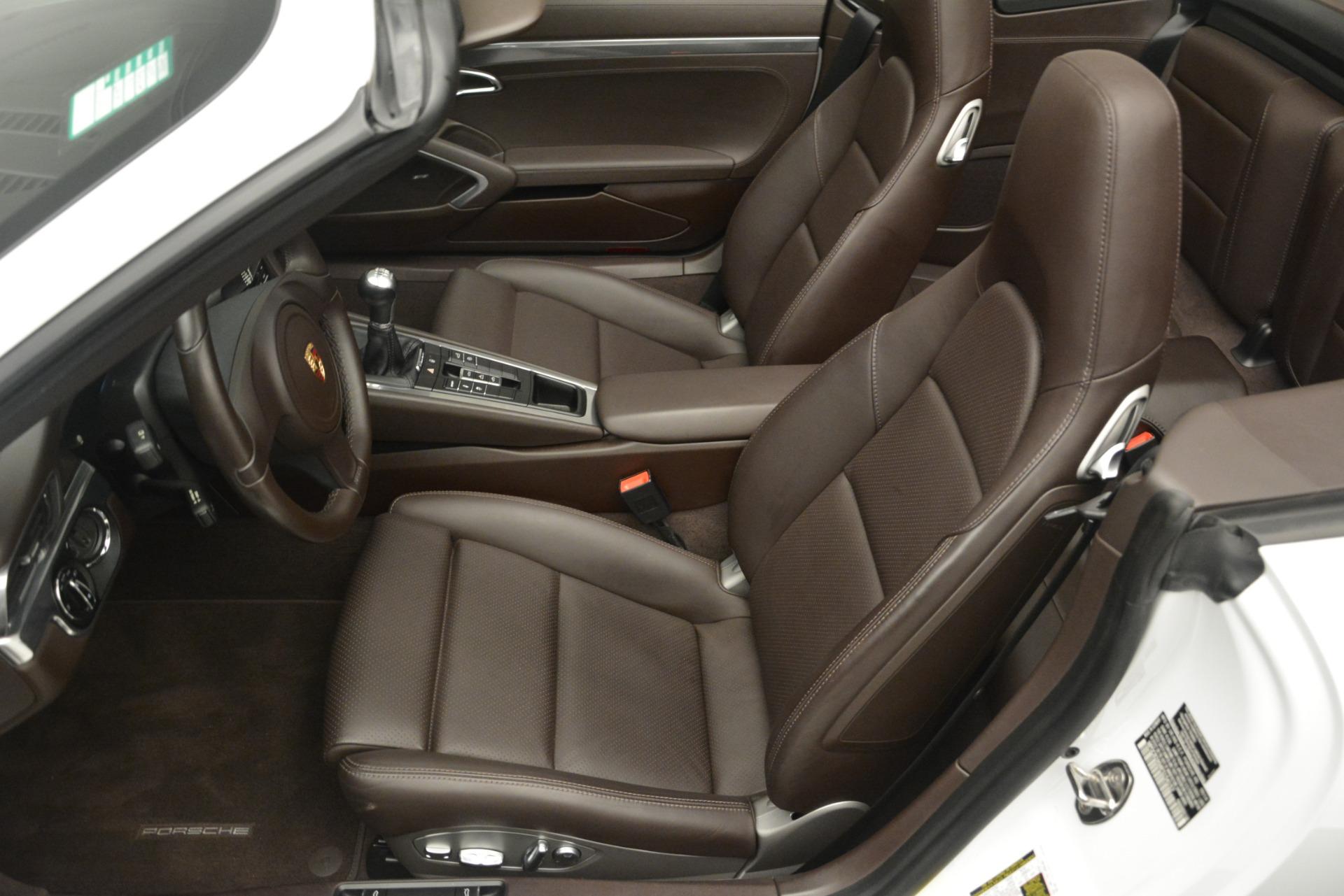 Used 2015 Porsche 911 Carrera S For Sale In Greenwich, CT. Alfa Romeo of Greenwich, 7431 2578_p16