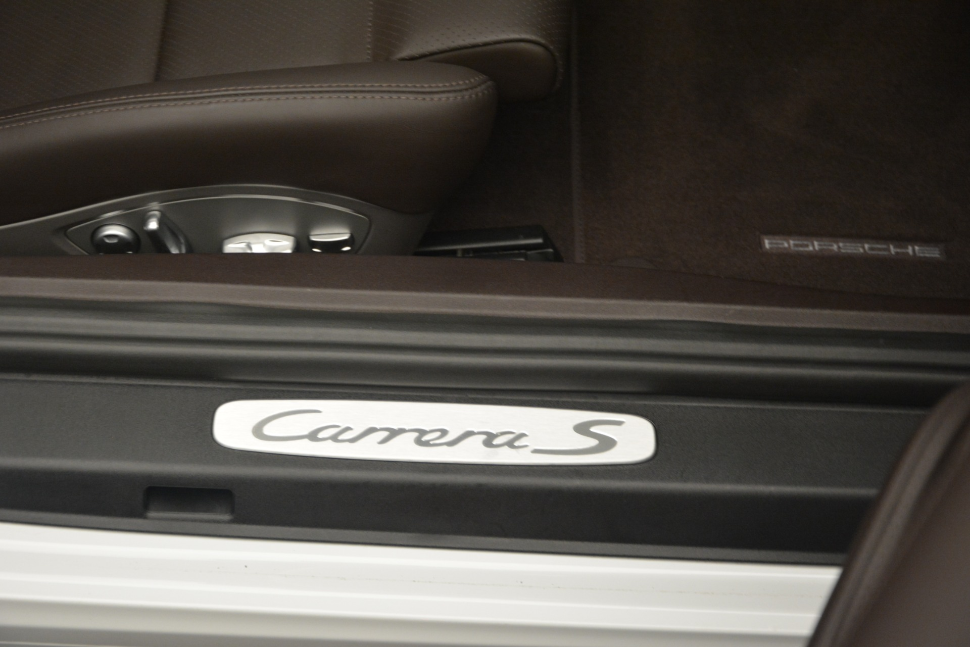 Used 2015 Porsche 911 Carrera S For Sale In Greenwich, CT. Alfa Romeo of Greenwich, 7431 2578_p23