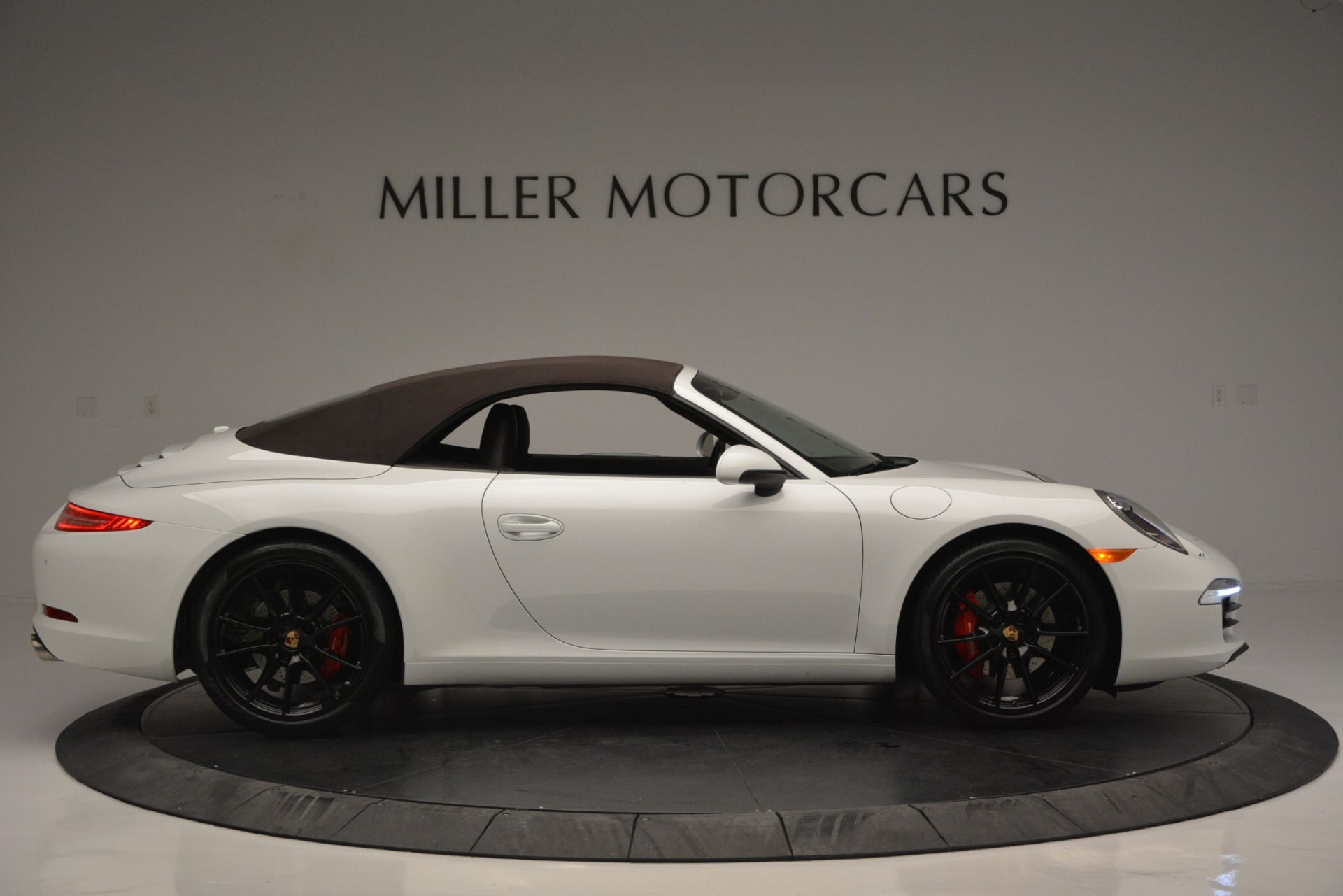 Used 2015 Porsche 911 Carrera S For Sale In Greenwich, CT. Alfa Romeo of Greenwich, 7431 2578_p26