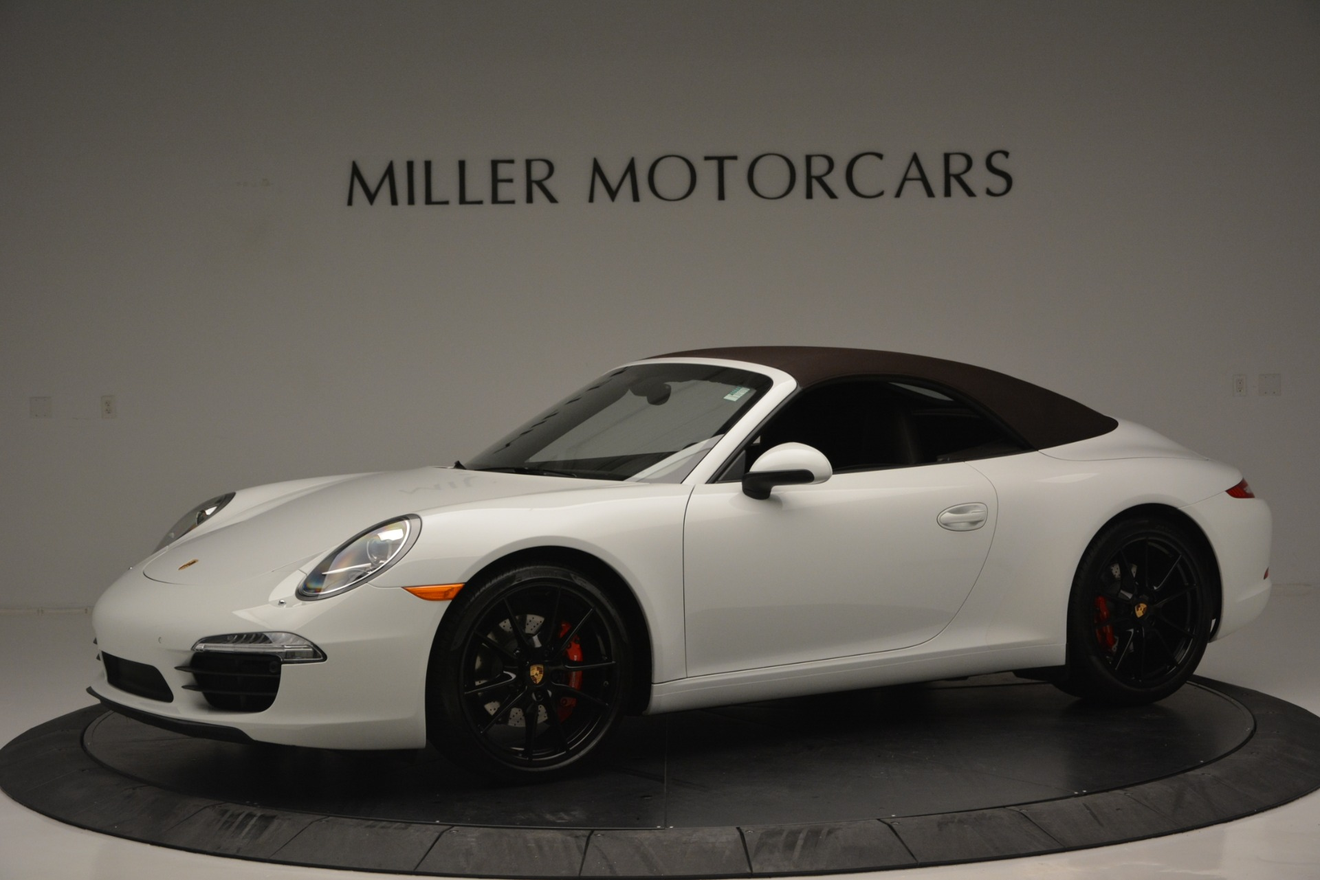 Used 2015 Porsche 911 Carrera S For Sale In Greenwich, CT. Alfa Romeo of Greenwich, 7431 2578_p30
