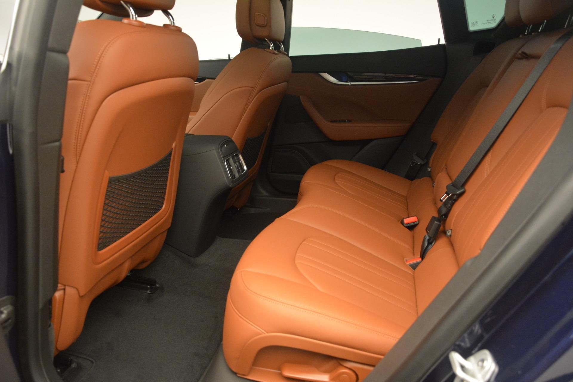 New 2019 Maserati Levante Q4 For Sale In Greenwich, CT. Alfa Romeo of Greenwich, M2193 2581_p18