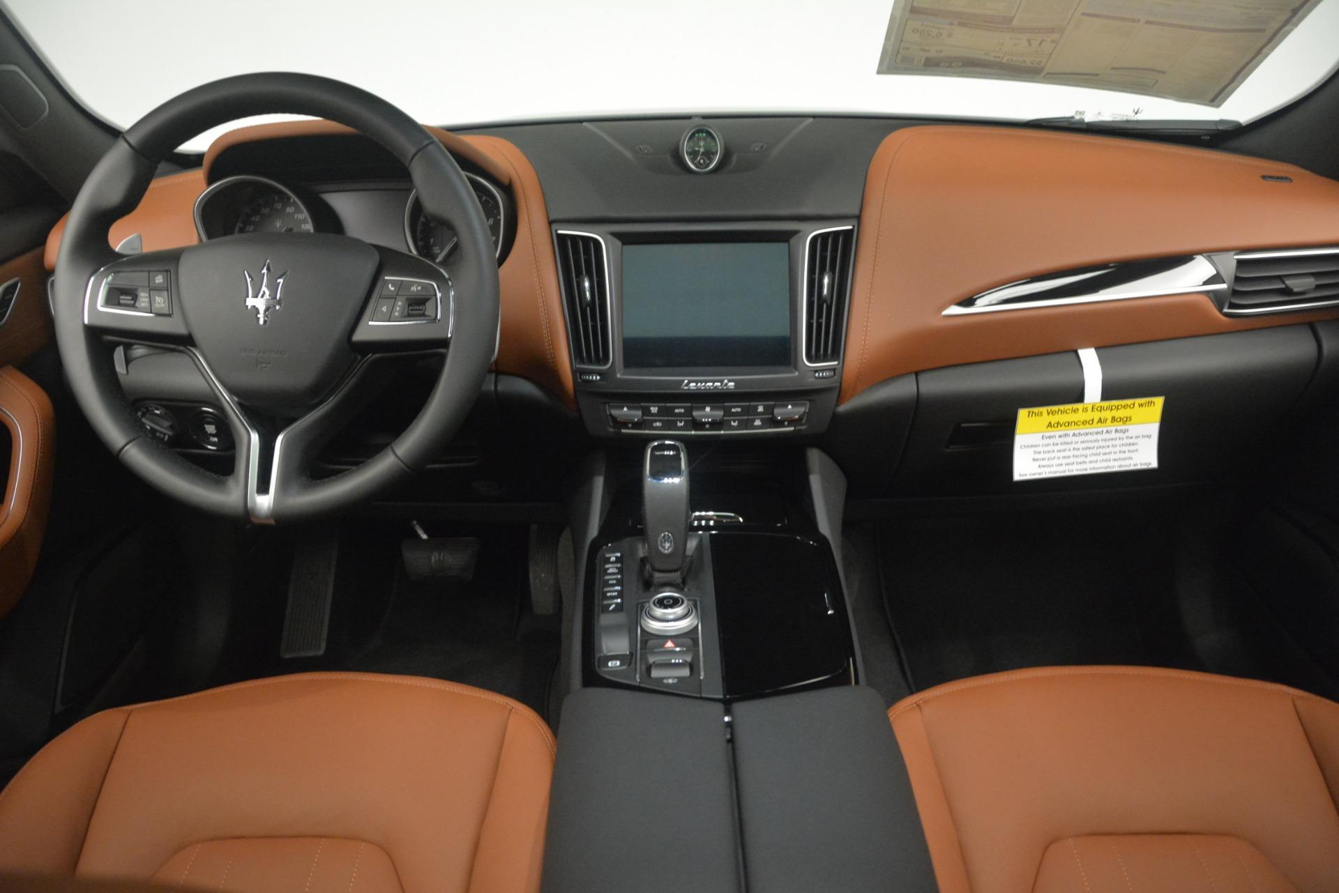 New 2019 Maserati Levante Q4 For Sale In Greenwich, CT. Alfa Romeo of Greenwich, M2193 2581_p21
