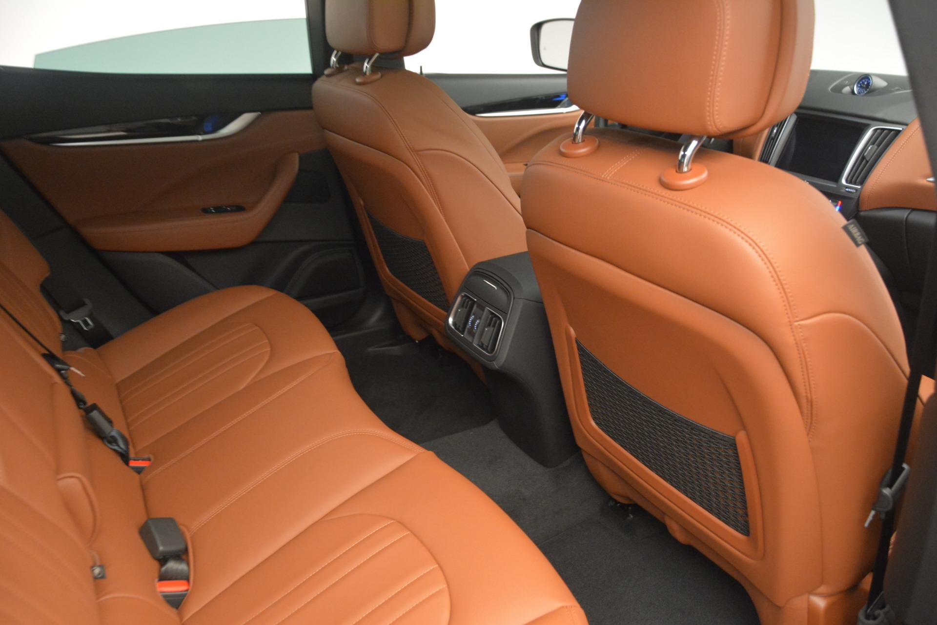 New 2019 Maserati Levante Q4 For Sale In Greenwich, CT. Alfa Romeo of Greenwich, M2193 2581_p26