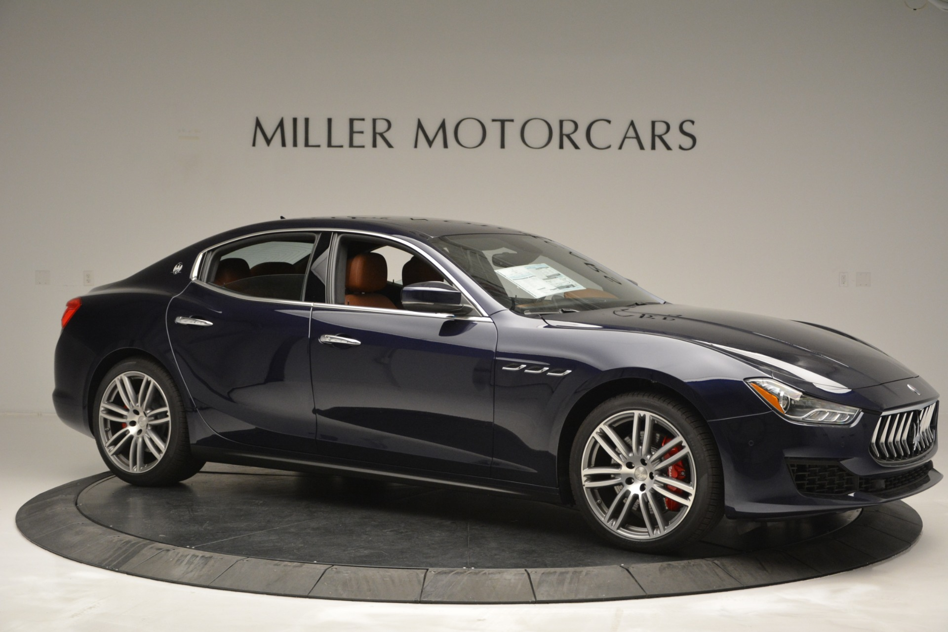 New 2019 Maserati Ghibli S Q4 For Sale In Greenwich, CT. Alfa Romeo of Greenwich, M2195 2583_p10