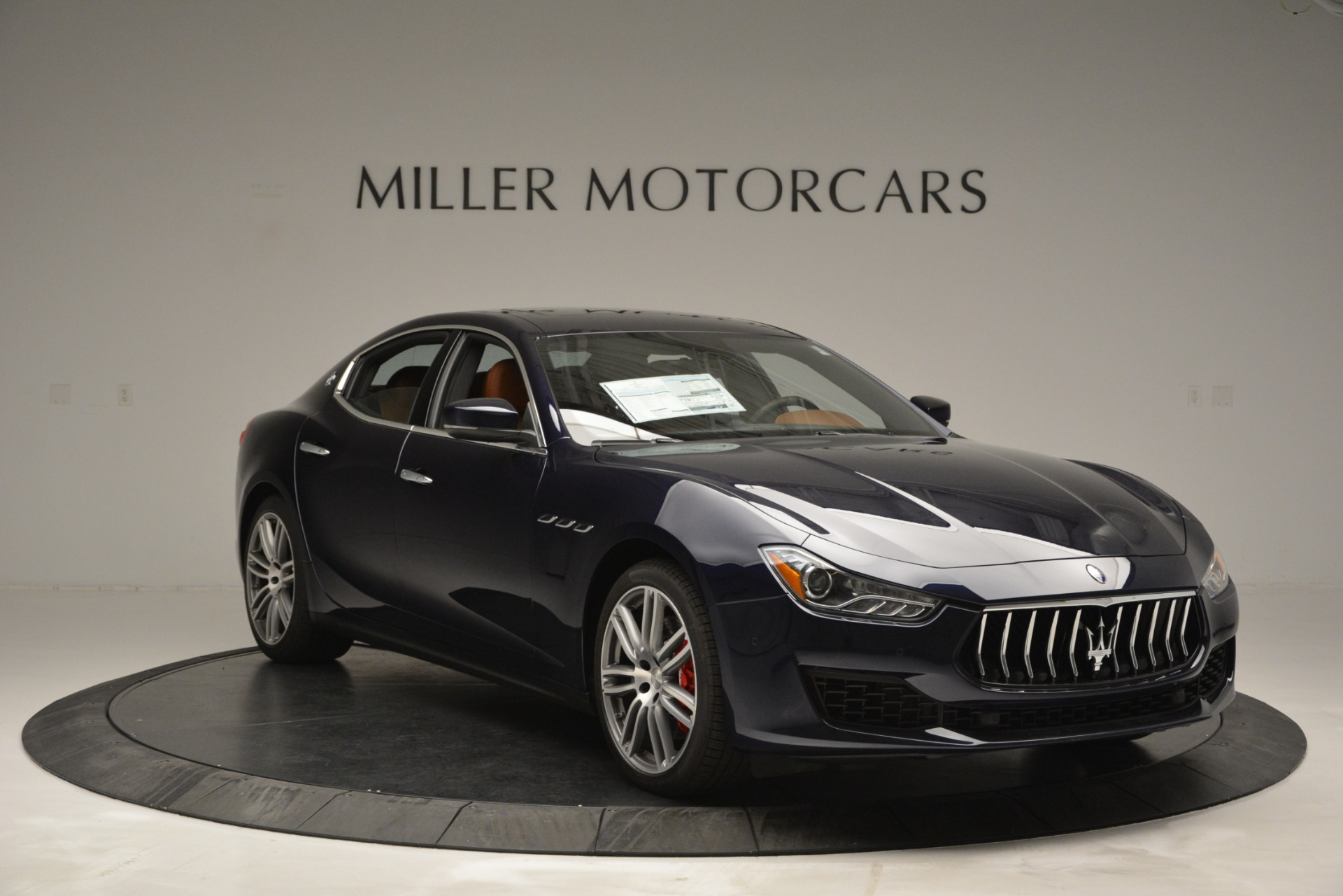 New 2019 Maserati Ghibli S Q4 For Sale In Greenwich, CT. Alfa Romeo of Greenwich, M2195 2583_p11