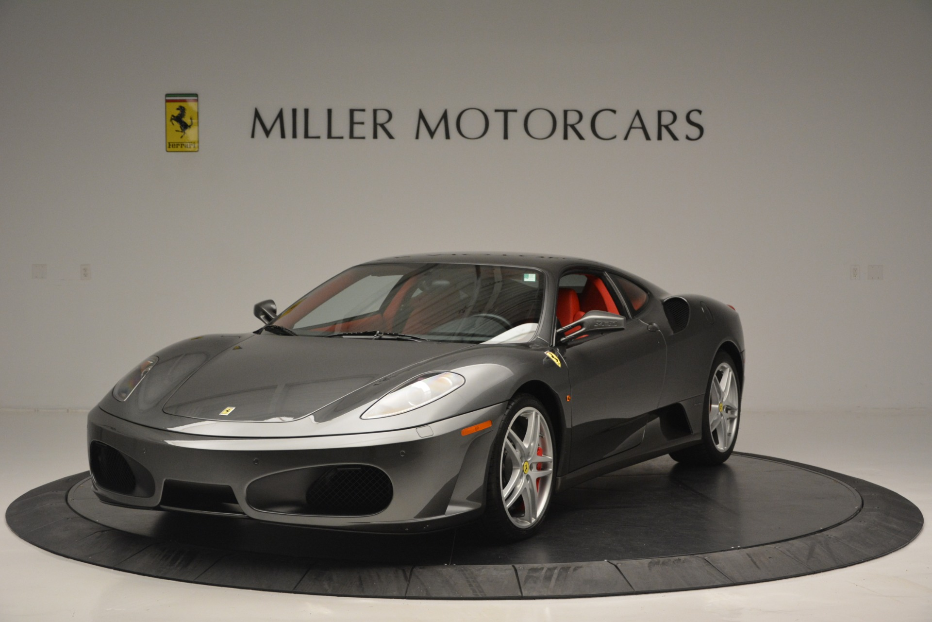 Used 2008 Ferrari F430  For Sale In Greenwich, CT. Alfa Romeo of Greenwich, 4495A 2584_main