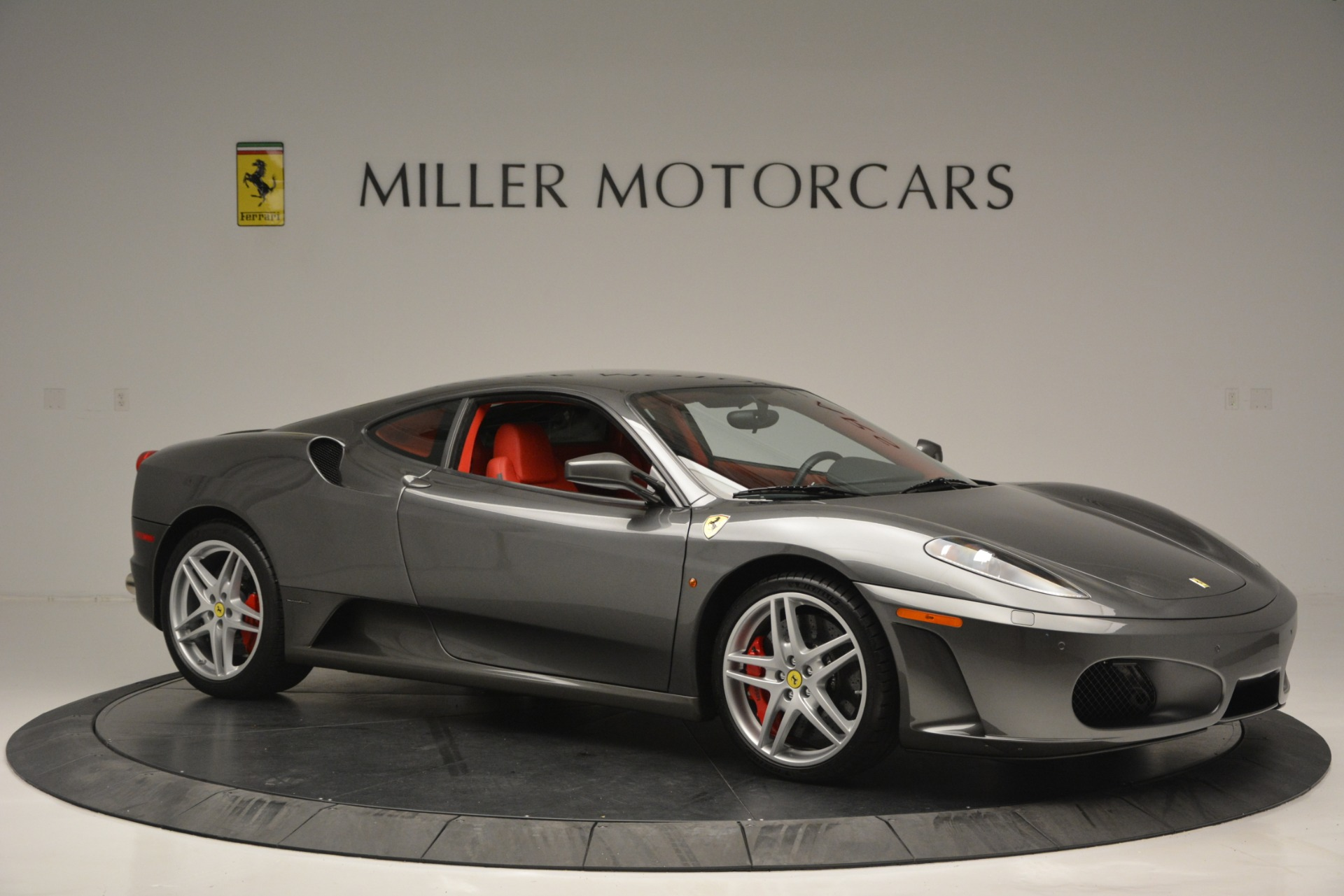 Used 2008 Ferrari F430  For Sale In Greenwich, CT. Alfa Romeo of Greenwich, 4495A 2584_p10