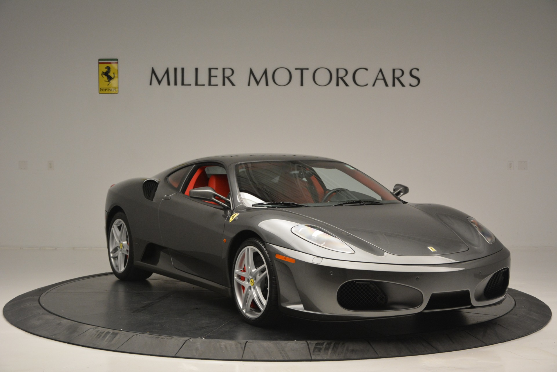Used 2008 Ferrari F430  For Sale In Greenwich, CT. Alfa Romeo of Greenwich, 4495A 2584_p11