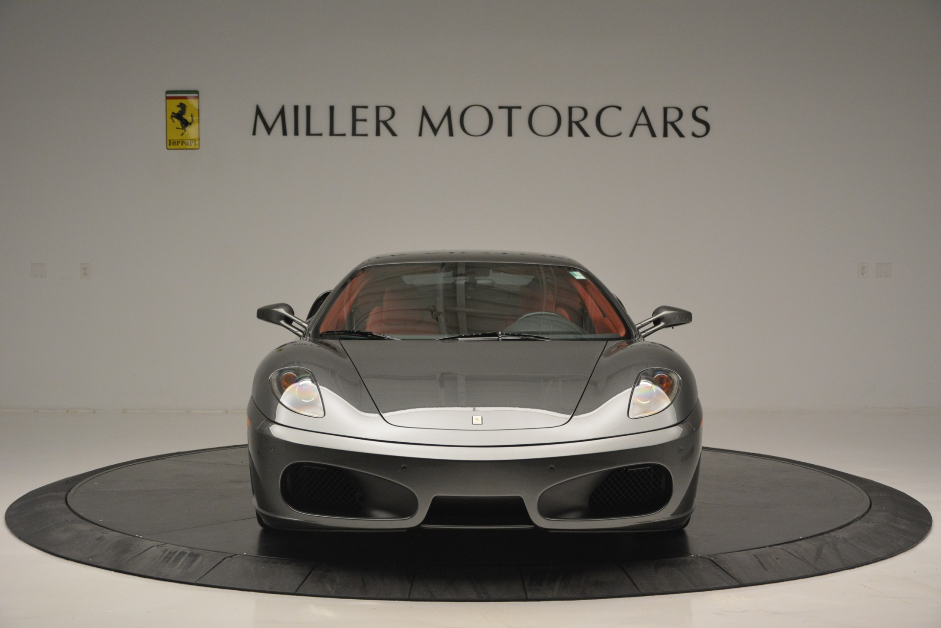 Used 2008 Ferrari F430  For Sale In Greenwich, CT. Alfa Romeo of Greenwich, 4495A 2584_p12