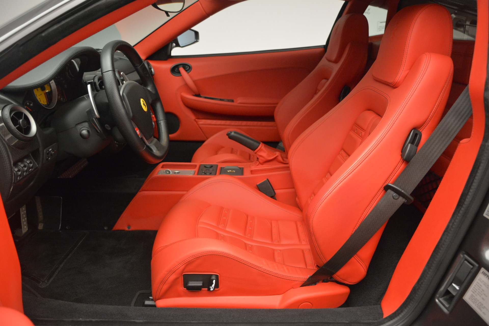 Used 2008 Ferrari F430  For Sale In Greenwich, CT. Alfa Romeo of Greenwich, 4495A 2584_p14