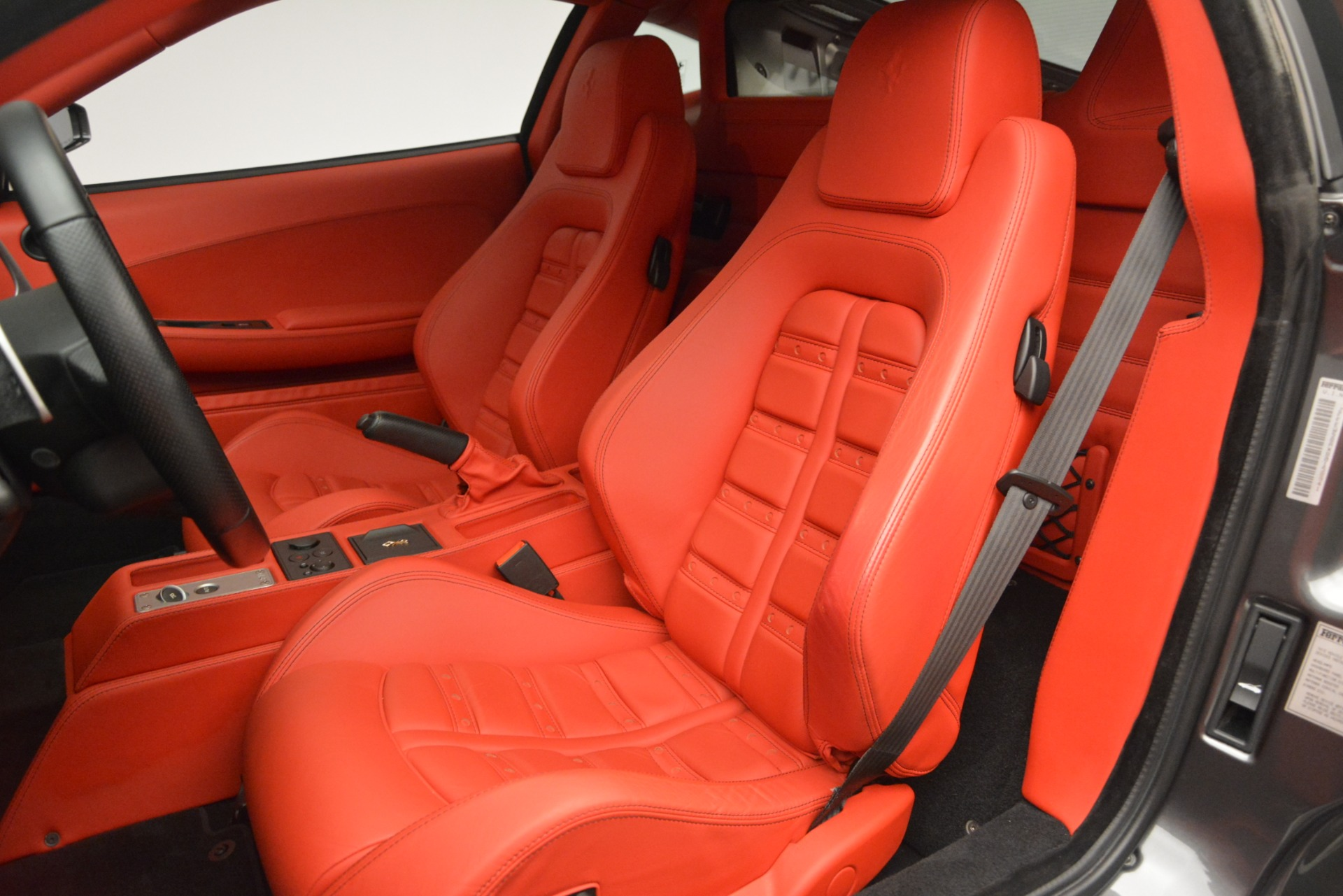 Used 2008 Ferrari F430  For Sale In Greenwich, CT. Alfa Romeo of Greenwich, 4495A 2584_p15