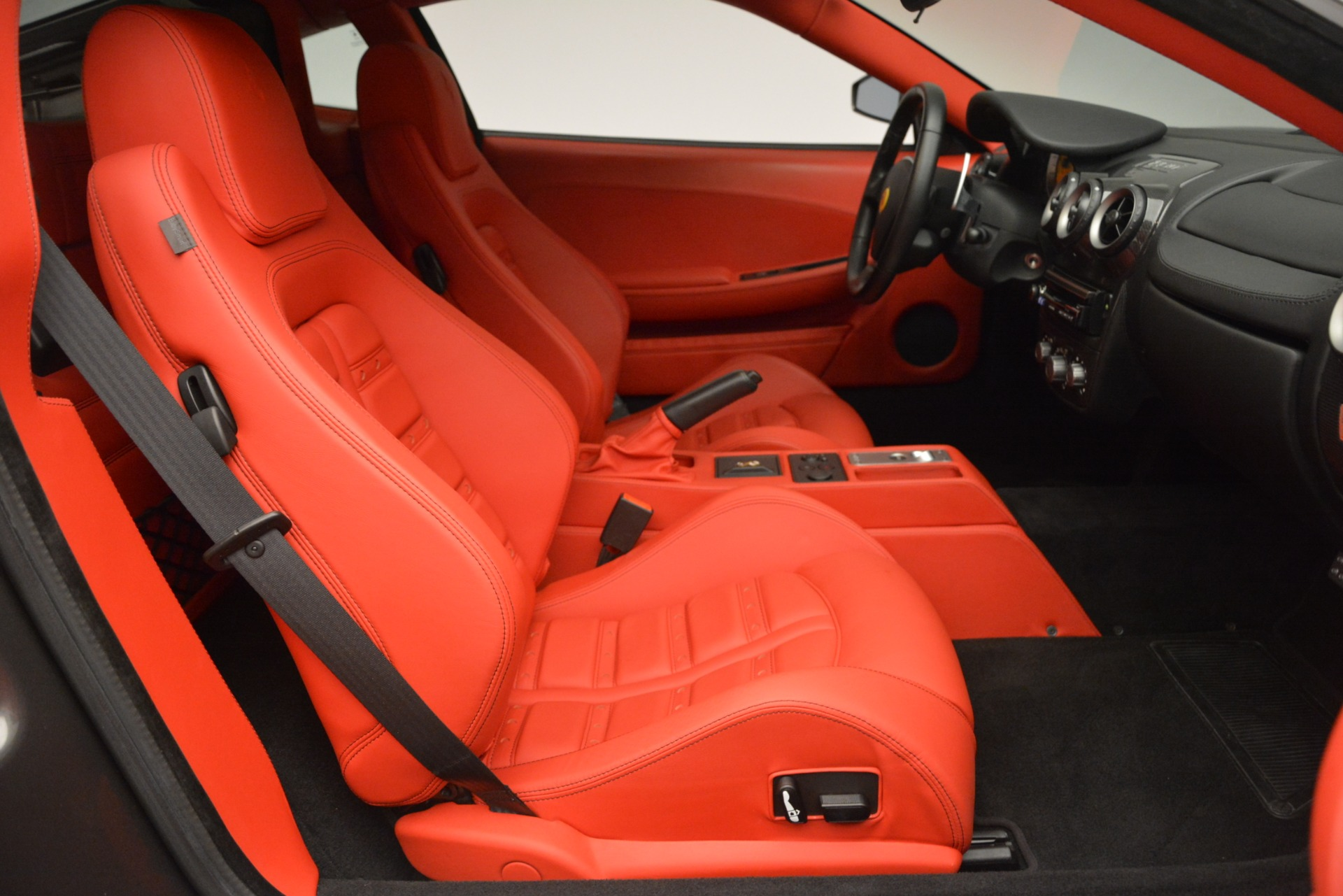 Used 2008 Ferrari F430  For Sale In Greenwich, CT. Alfa Romeo of Greenwich, 4495A 2584_p18