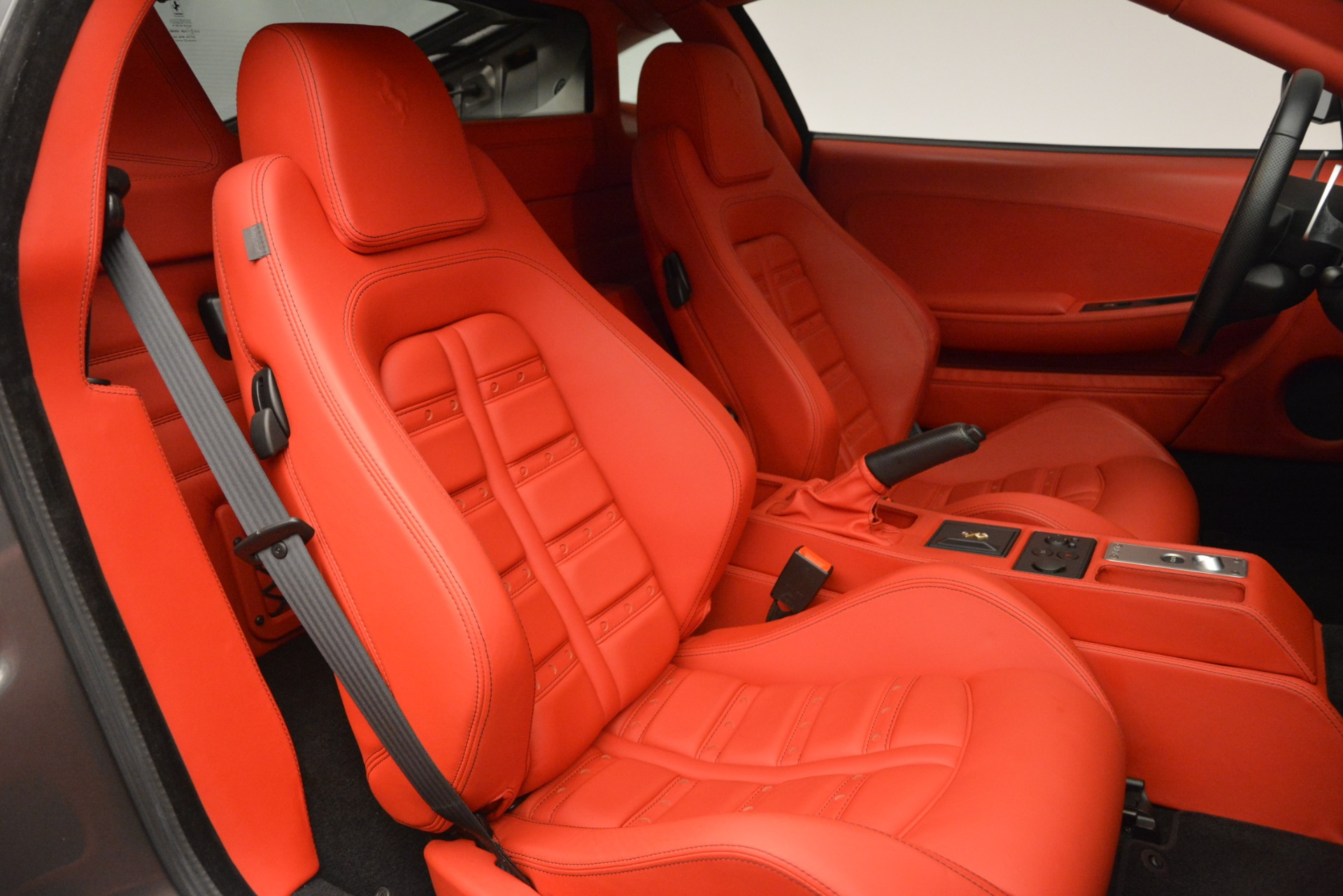 Used 2008 Ferrari F430  For Sale In Greenwich, CT. Alfa Romeo of Greenwich, 4495A 2584_p19