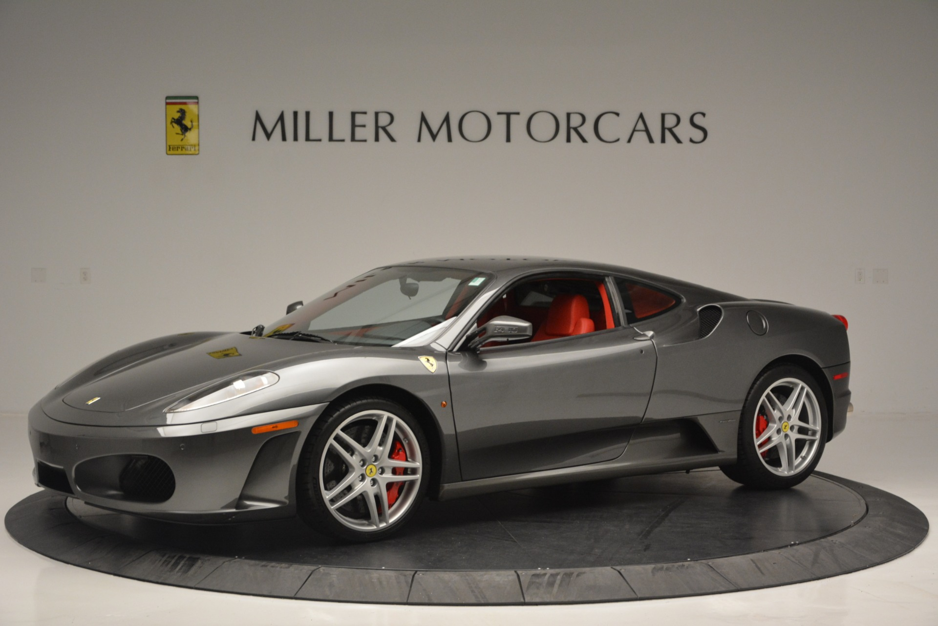 Used 2008 Ferrari F430  For Sale In Greenwich, CT. Alfa Romeo of Greenwich, 4495A 2584_p2