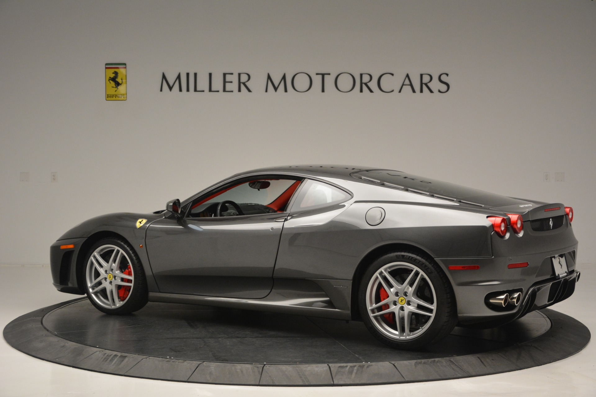 Used 2008 Ferrari F430  For Sale In Greenwich, CT. Alfa Romeo of Greenwich, 4495A 2584_p4