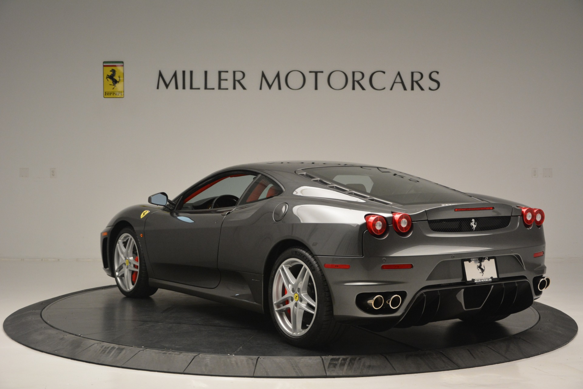 Used 2008 Ferrari F430  For Sale In Greenwich, CT. Alfa Romeo of Greenwich, 4495A 2584_p5