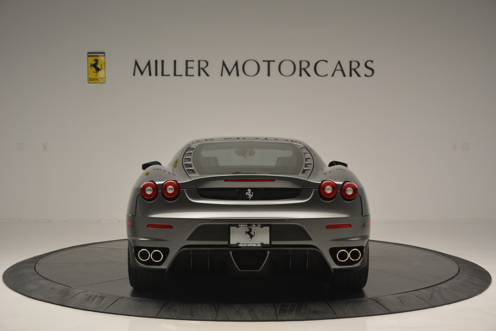 Used 2008 Ferrari F430  For Sale In Greenwich, CT. Alfa Romeo of Greenwich, 4495A 2584_p6