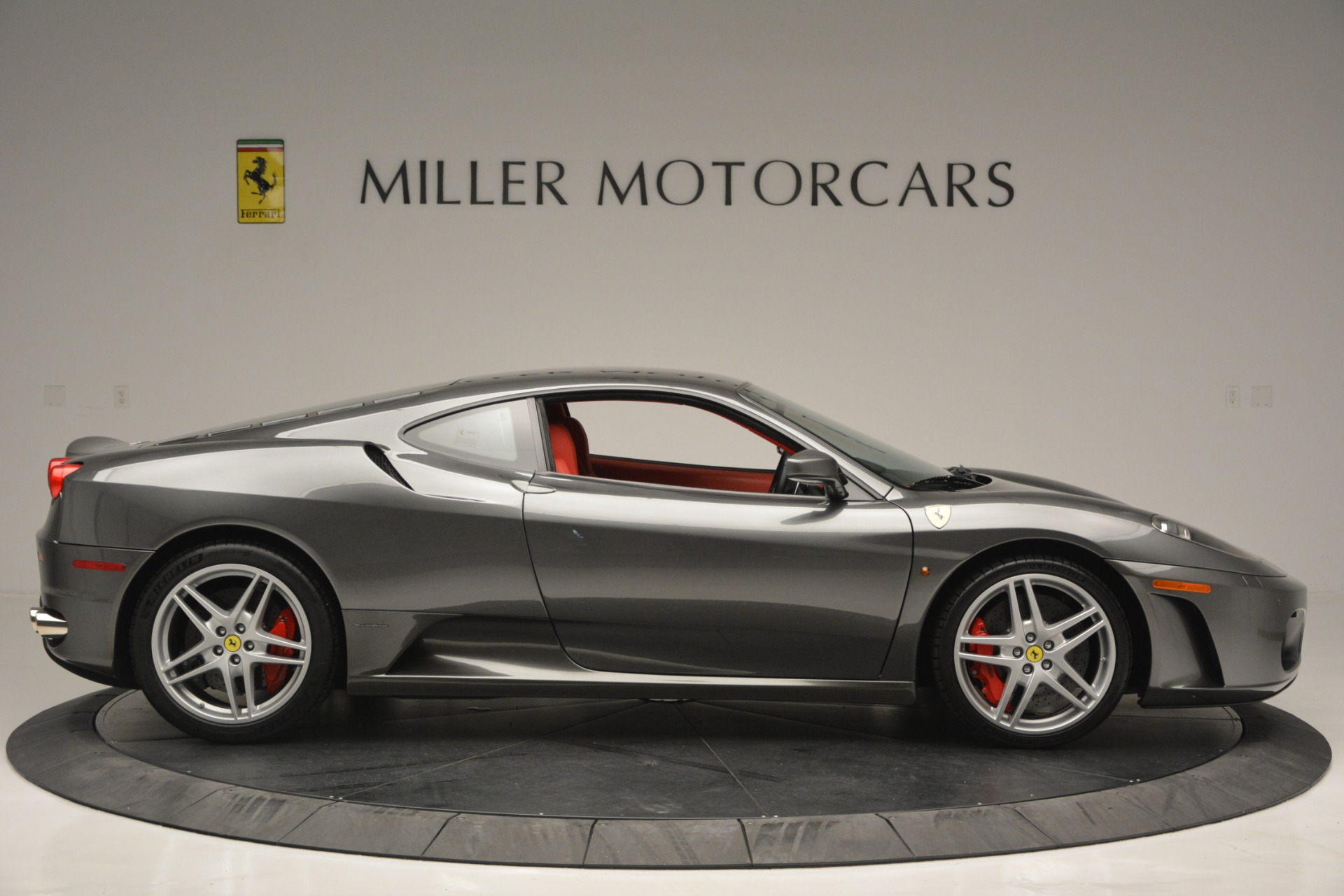 Used 2008 Ferrari F430  For Sale In Greenwich, CT. Alfa Romeo of Greenwich, 4495A 2584_p9