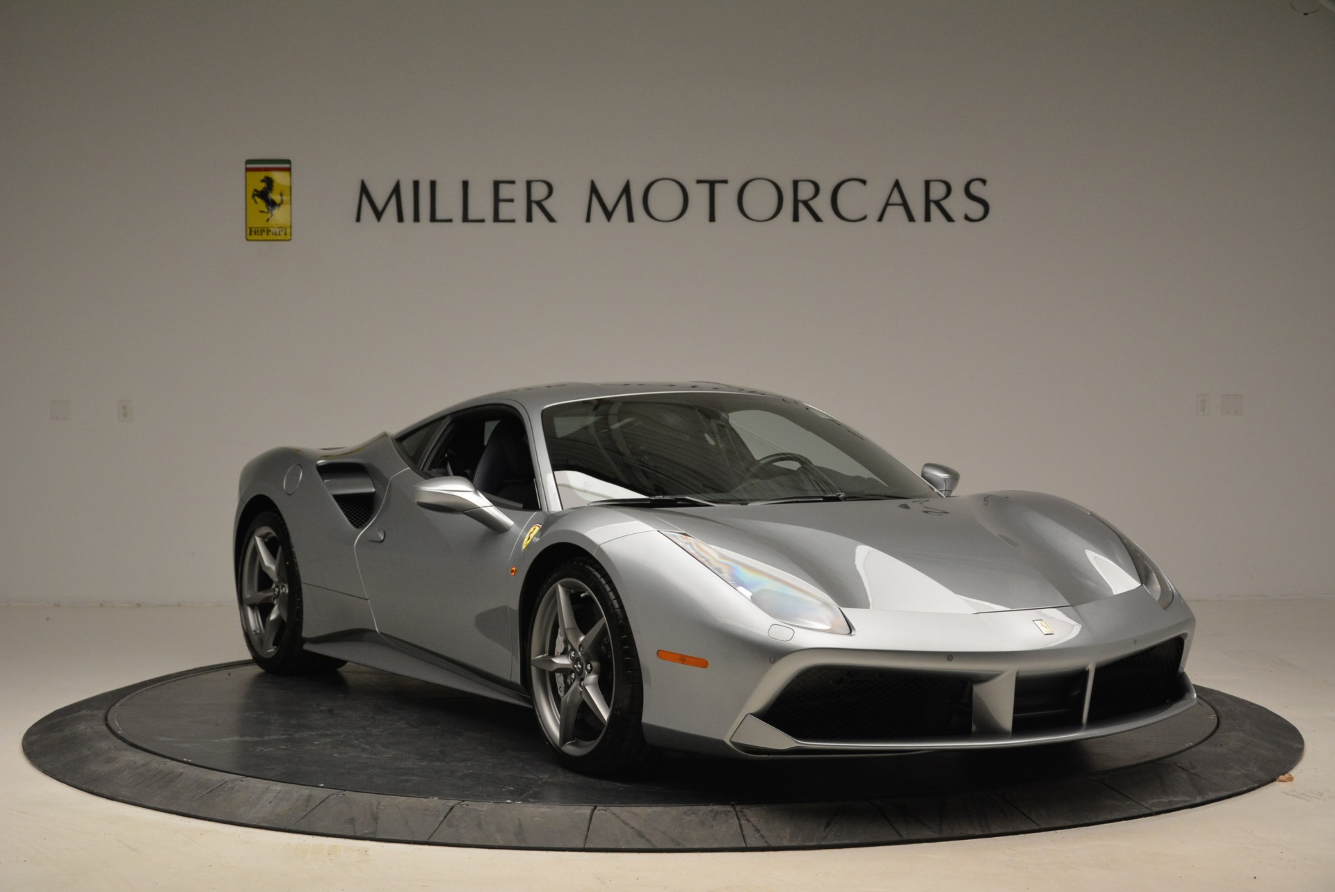 Used 2018 Ferrari 488 GTB  For Sale In Greenwich, CT. Alfa Romeo of Greenwich, 4509 2586_p11