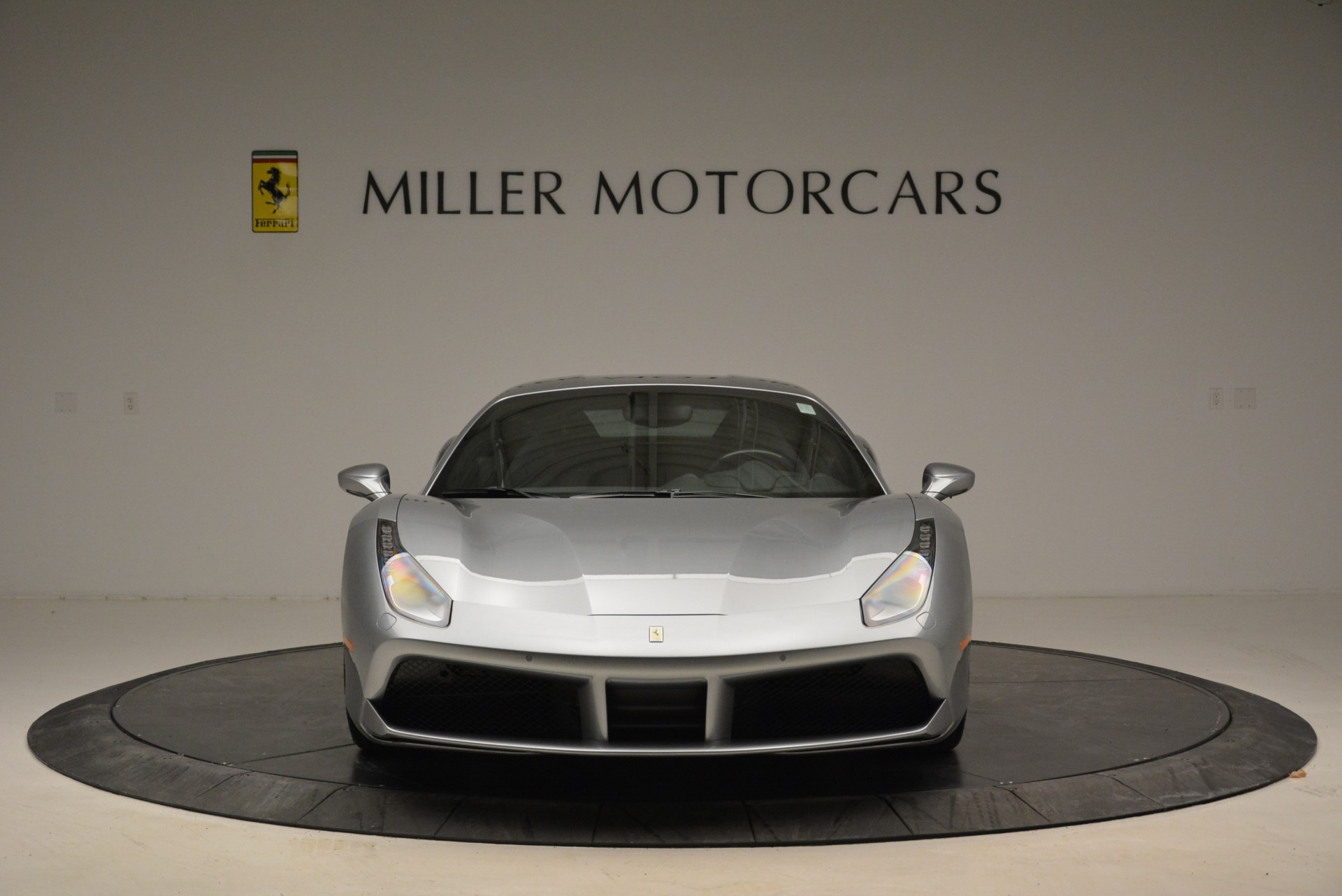Used 2018 Ferrari 488 GTB  For Sale In Greenwich, CT. Alfa Romeo of Greenwich, 4509 2586_p12
