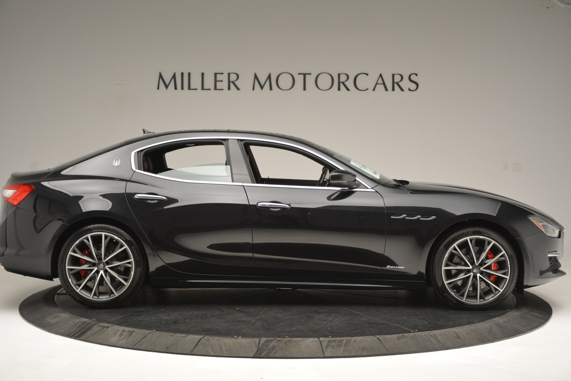 New 2019 Maserati Ghibli S Q4 GranLusso For Sale In Greenwich, CT. Alfa Romeo of Greenwich, M2223 2590_p9