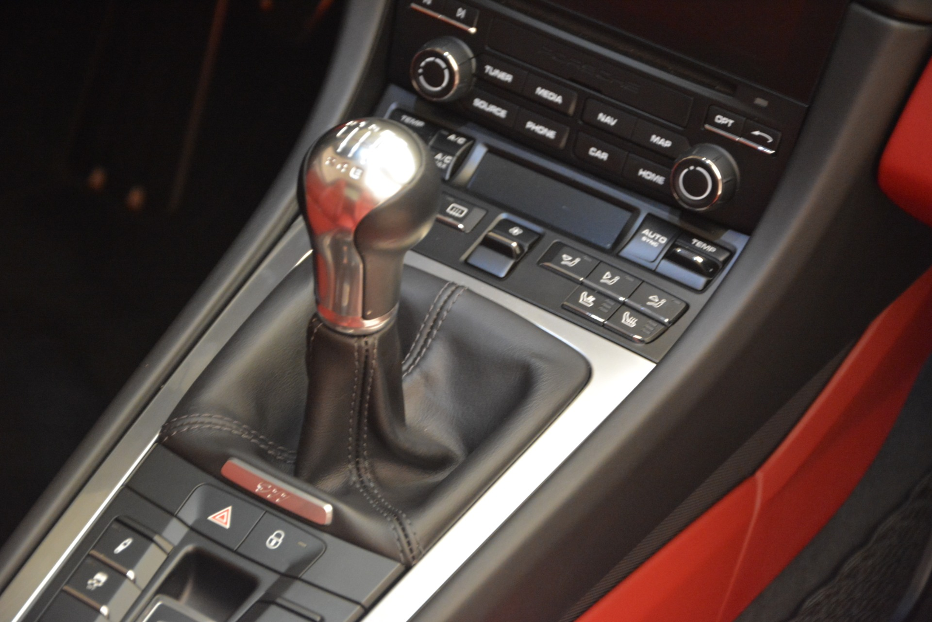 Used 2017 Porsche 911 Targa 4S For Sale In Greenwich, CT. Alfa Romeo of Greenwich, 7433 2593_p20