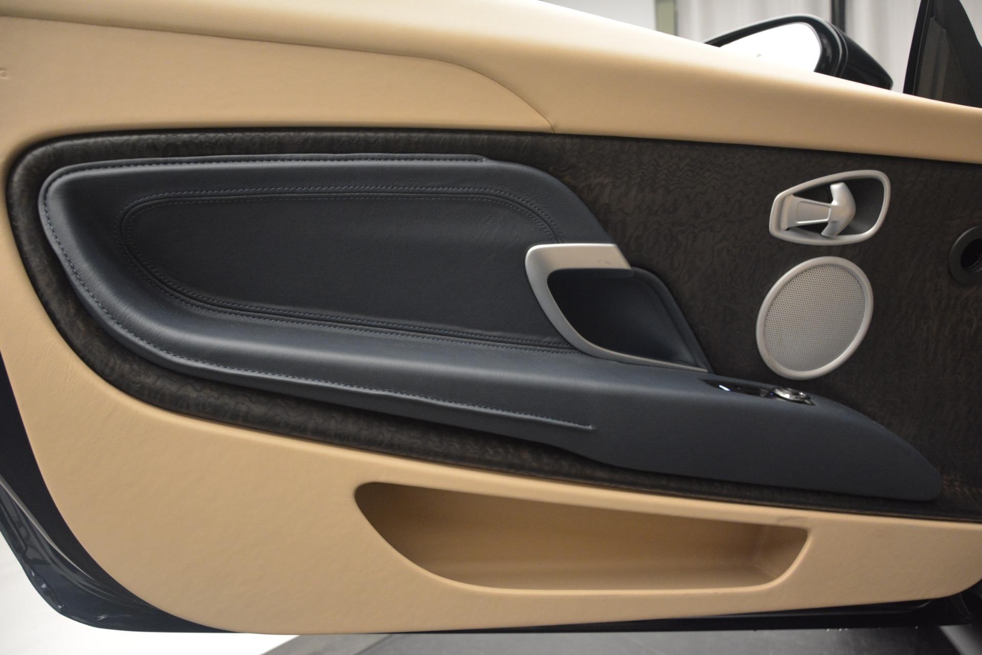New 2019 Aston Martin DB11 Volante Volante For Sale In Greenwich, CT. Alfa Romeo of Greenwich, A1326 2594_p29