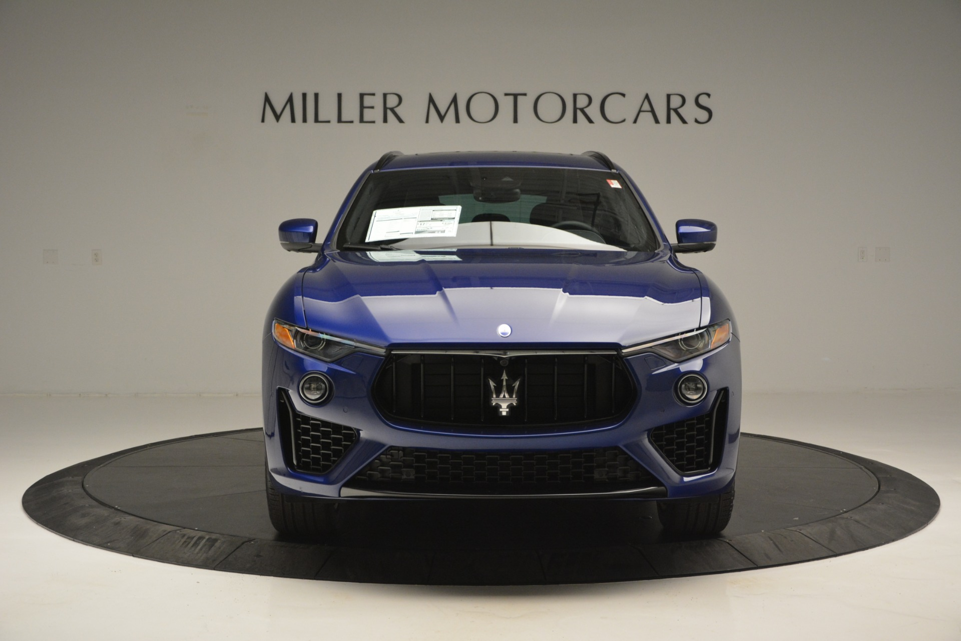 New 2019 Maserati Levante S Q4 GranSport For Sale In Greenwich, CT. Alfa Romeo of Greenwich, W616 2596_p12