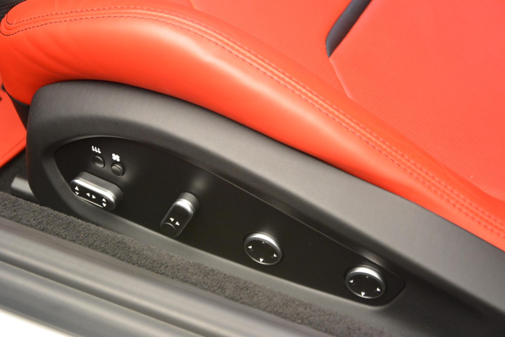 Used 2018 Ferrari GTC4LussoT V8 For Sale In Greenwich, CT. Alfa Romeo of Greenwich, F2016A 2598_p24