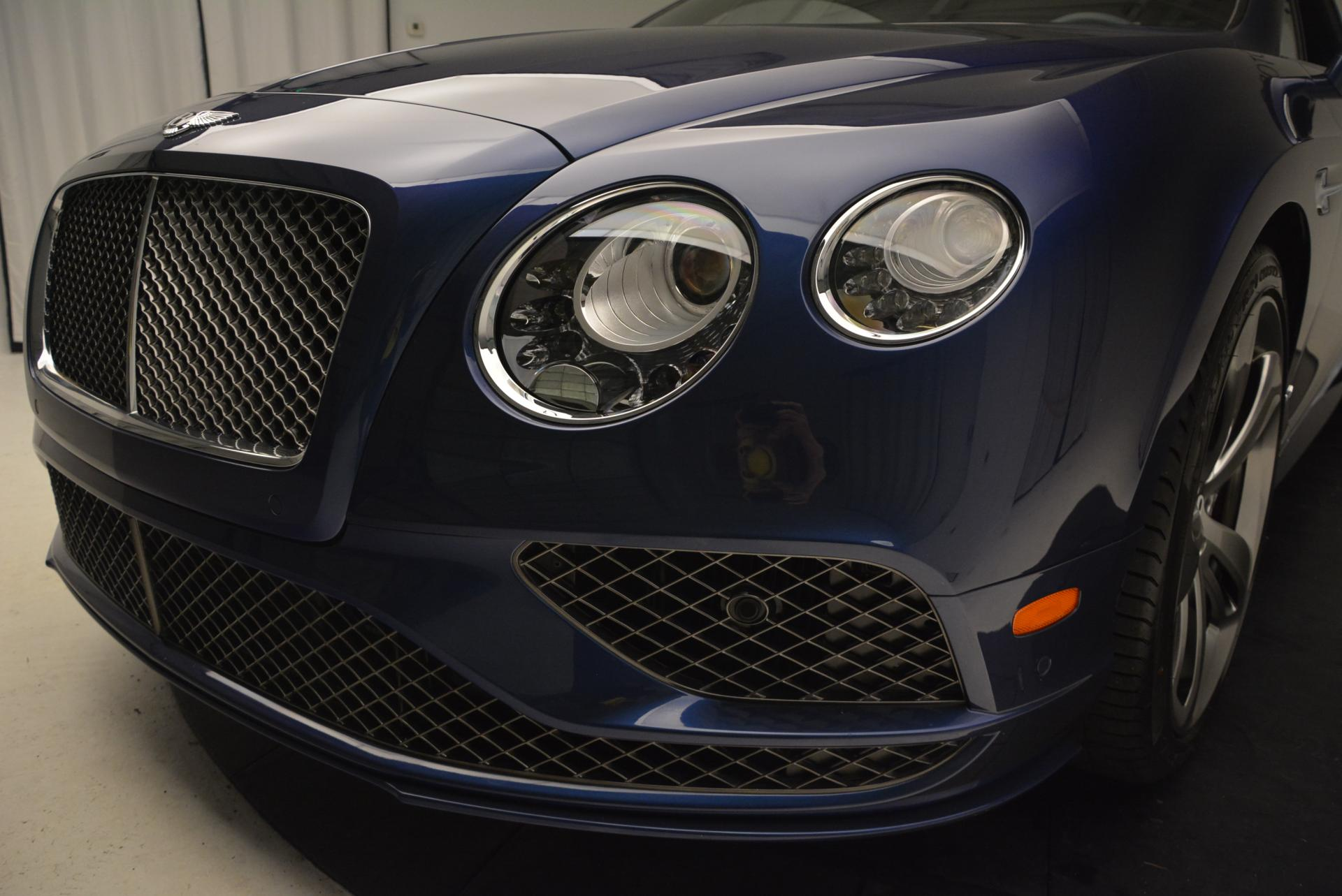 Used 2016 Bentley Continental GT Speed GT Speed For Sale In Greenwich, CT. Alfa Romeo of Greenwich, B1133 26_p14