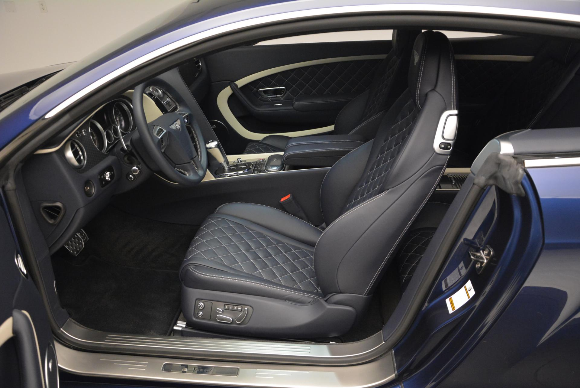 Used 2016 Bentley Continental GT Speed GT Speed For Sale In Greenwich, CT. Alfa Romeo of Greenwich, B1133 26_p22