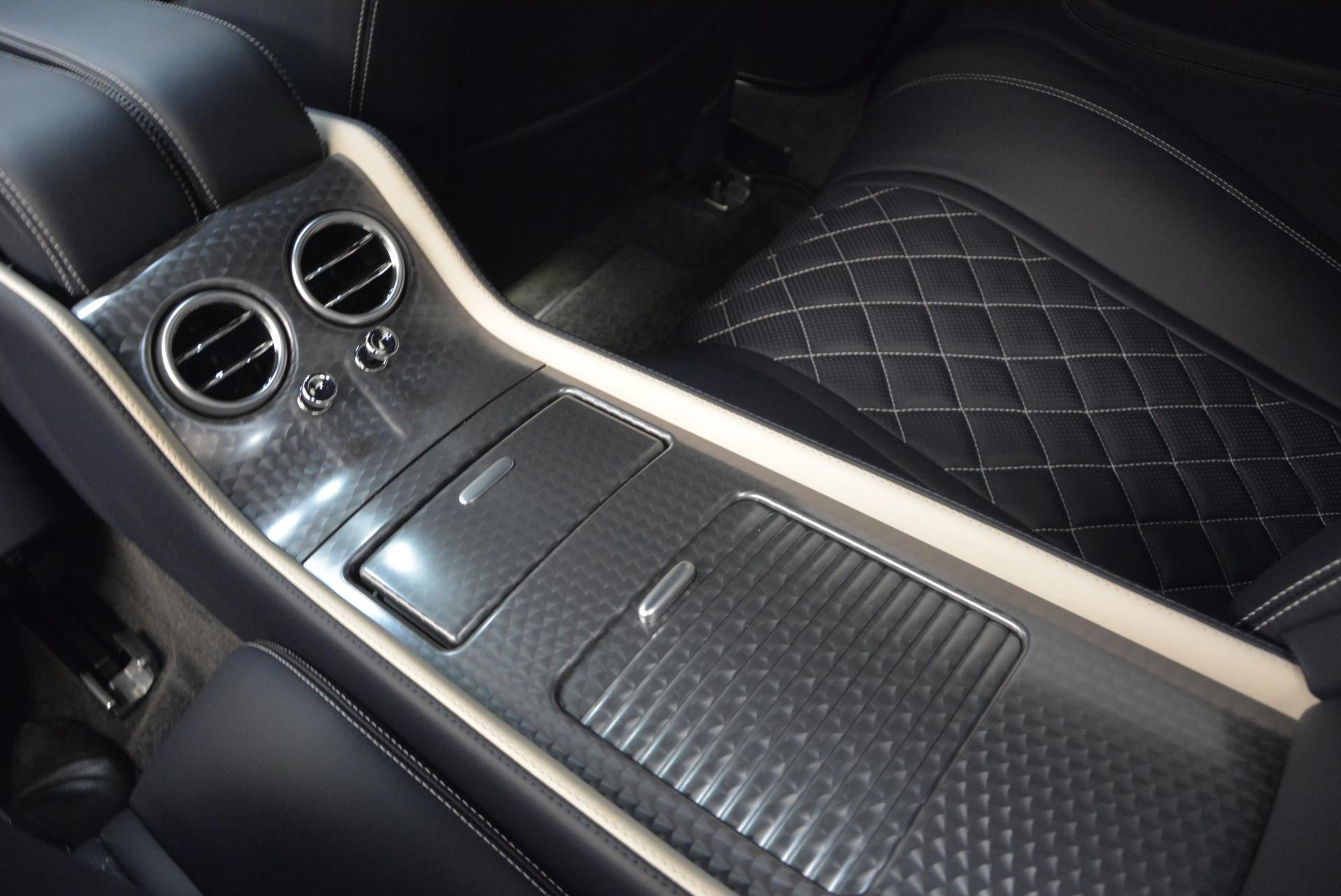 Used 2016 Bentley Continental GT Speed GT Speed For Sale In Greenwich, CT. Alfa Romeo of Greenwich, B1133 26_p27