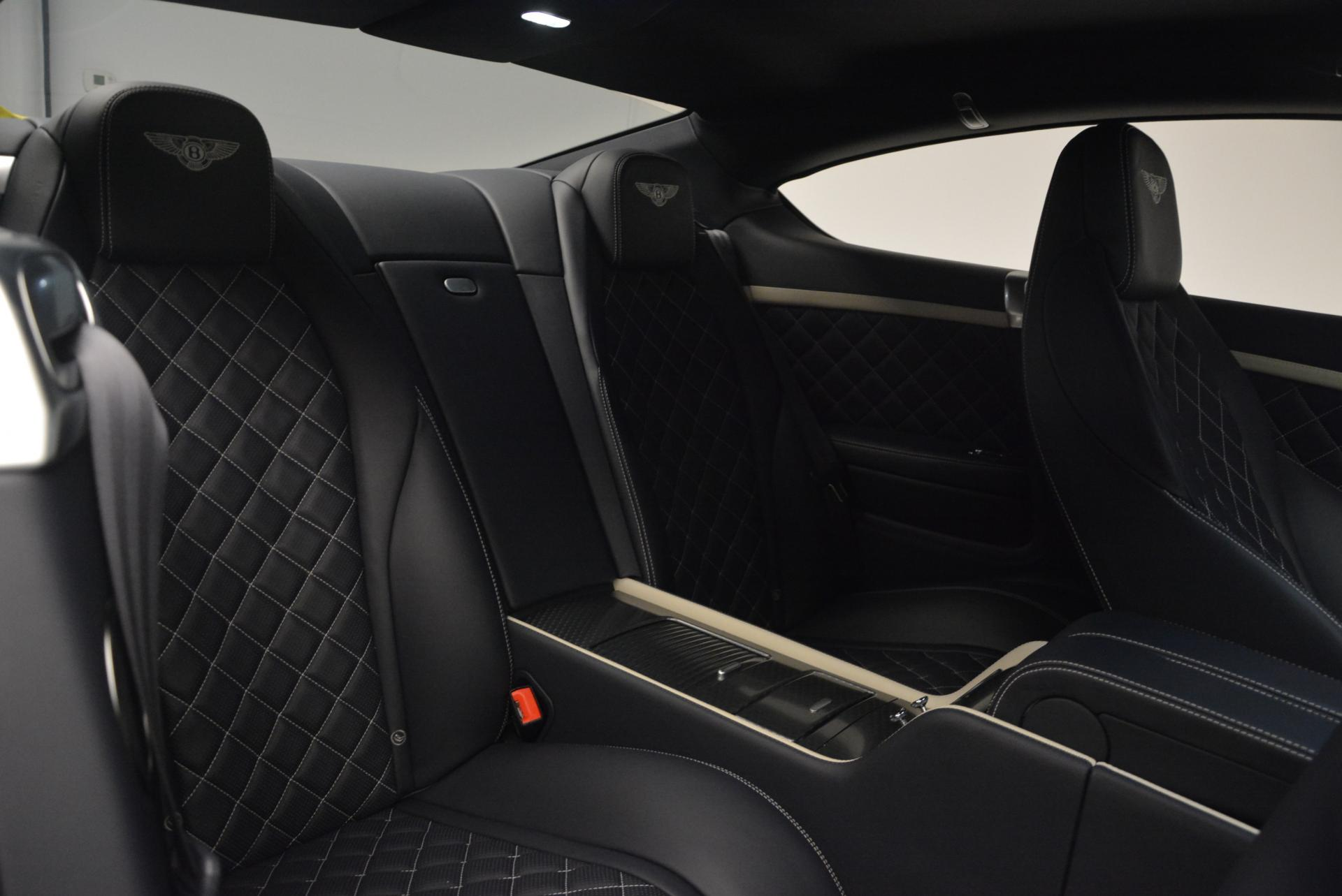 Used 2016 Bentley Continental GT Speed GT Speed For Sale In Greenwich, CT. Alfa Romeo of Greenwich, B1133 26_p37