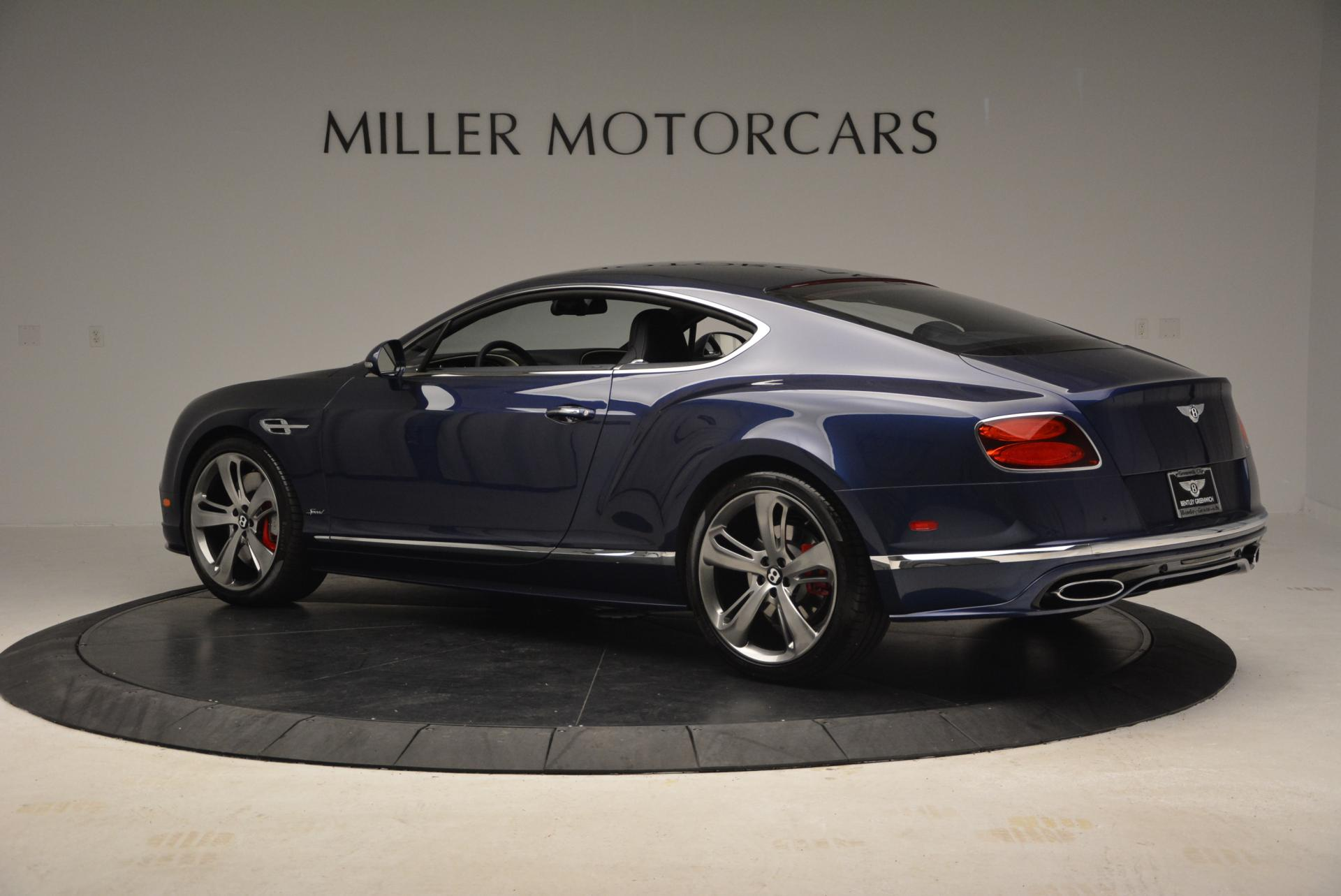 Used 2016 Bentley Continental GT Speed GT Speed For Sale In Greenwich, CT. Alfa Romeo of Greenwich, B1133 26_p4