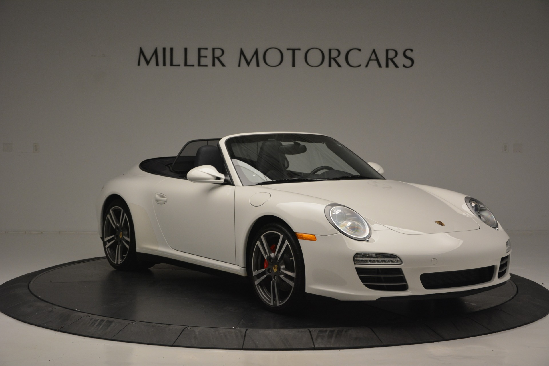 Used 2011 Porsche 911 Carrera 4S For Sale In Greenwich, CT. Alfa Romeo of Greenwich, 7435 2600_p12
