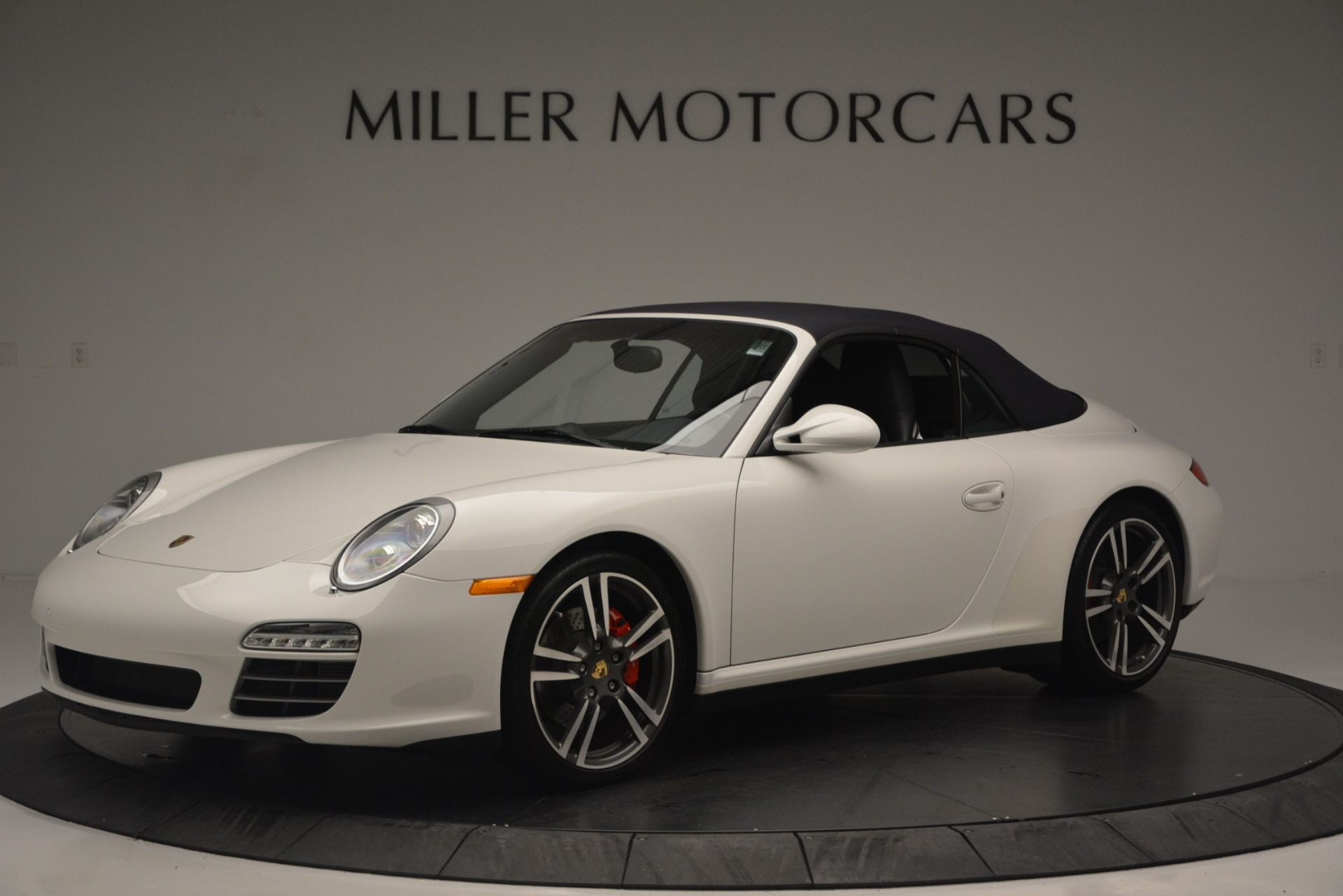 Used 2011 Porsche 911 Carrera 4S For Sale In Greenwich, CT. Alfa Romeo of Greenwich, 7435 2600_p13