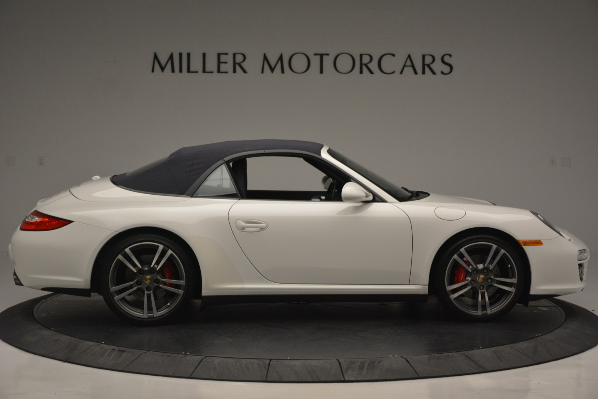Used 2011 Porsche 911 Carrera 4S For Sale In Greenwich, CT. Alfa Romeo of Greenwich, 7435 2600_p15