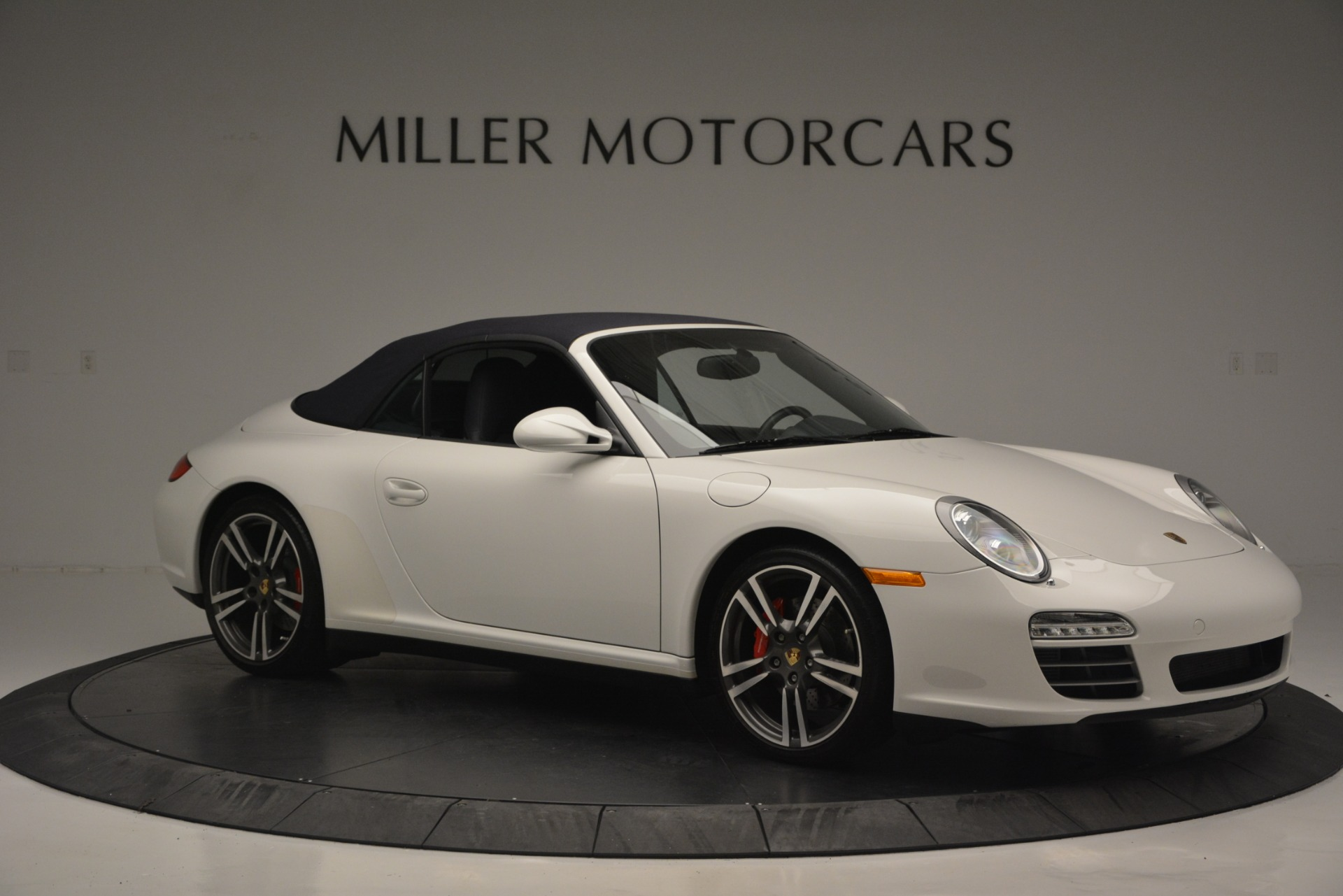 Used 2011 Porsche 911 Carrera 4S For Sale In Greenwich, CT. Alfa Romeo of Greenwich, 7435 2600_p16