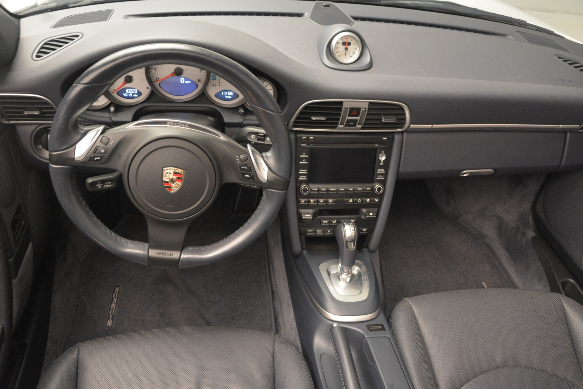 Used 2011 Porsche 911 Carrera 4S For Sale In Greenwich, CT. Alfa Romeo of Greenwich, 7435 2600_p21