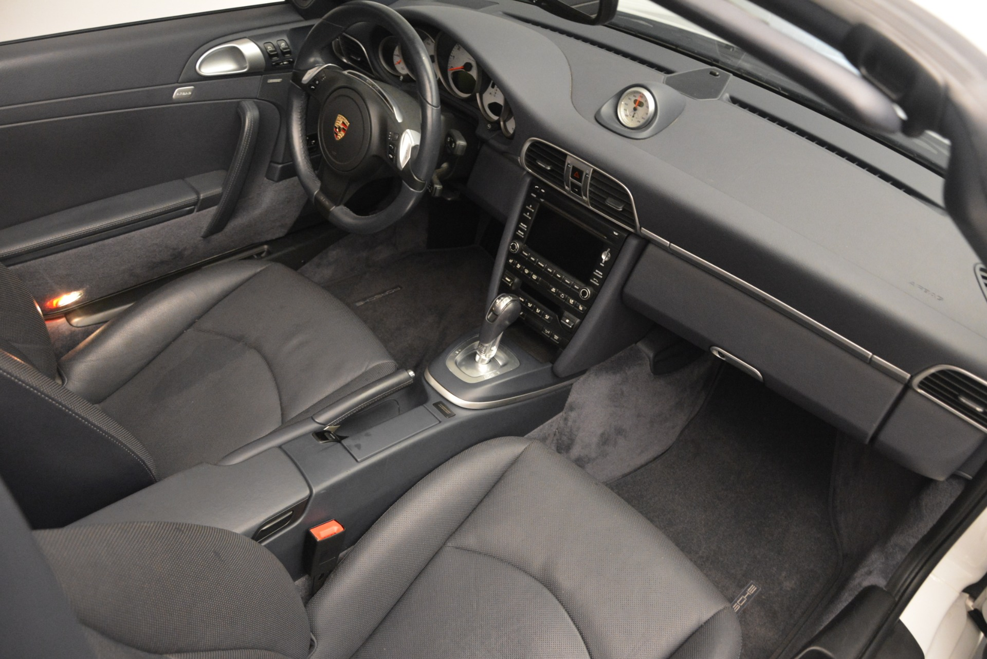 Used 2011 Porsche 911 Carrera 4S For Sale In Greenwich, CT. Alfa Romeo of Greenwich, 7435 2600_p22